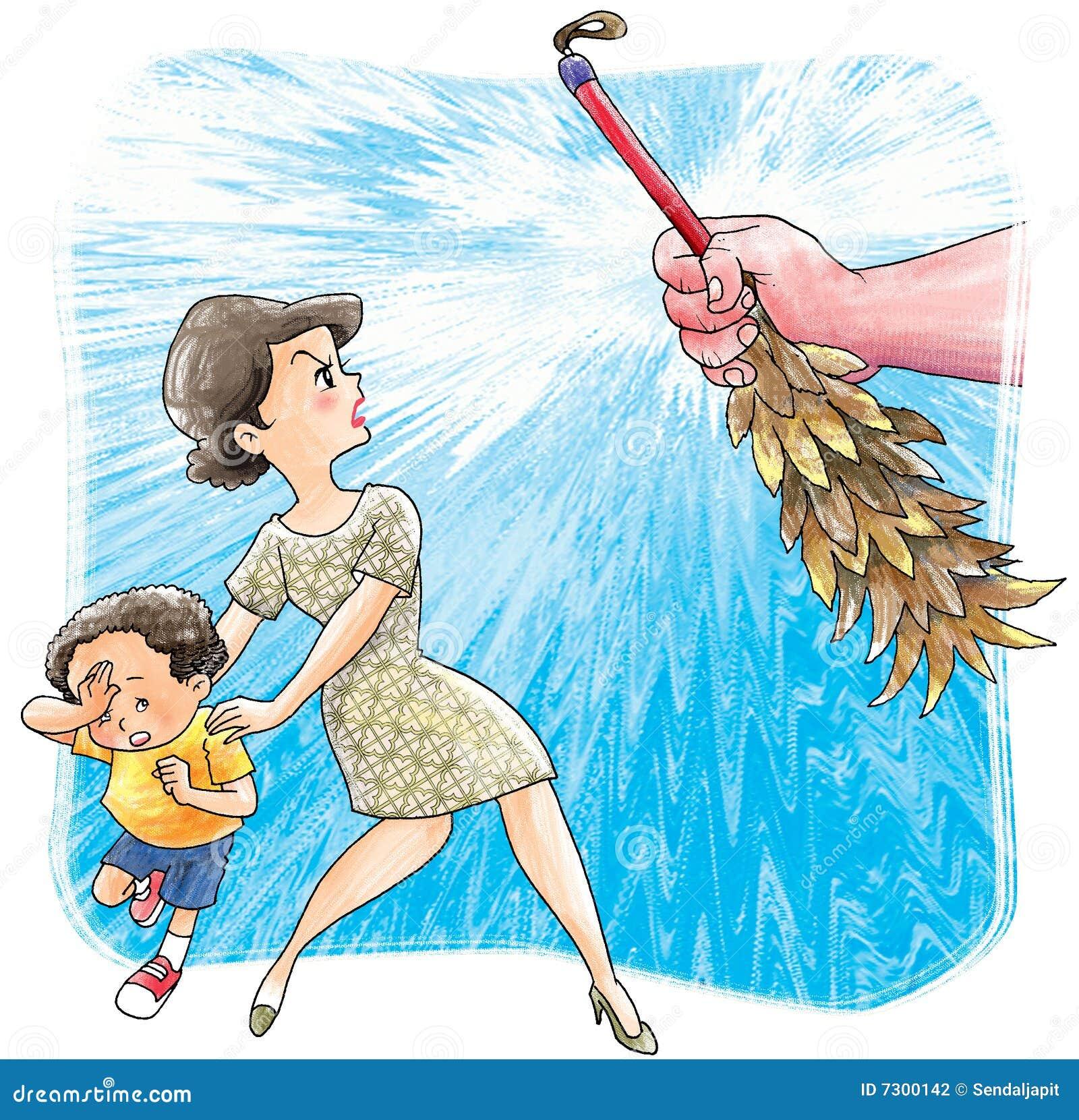 παιδί κατάχρησης