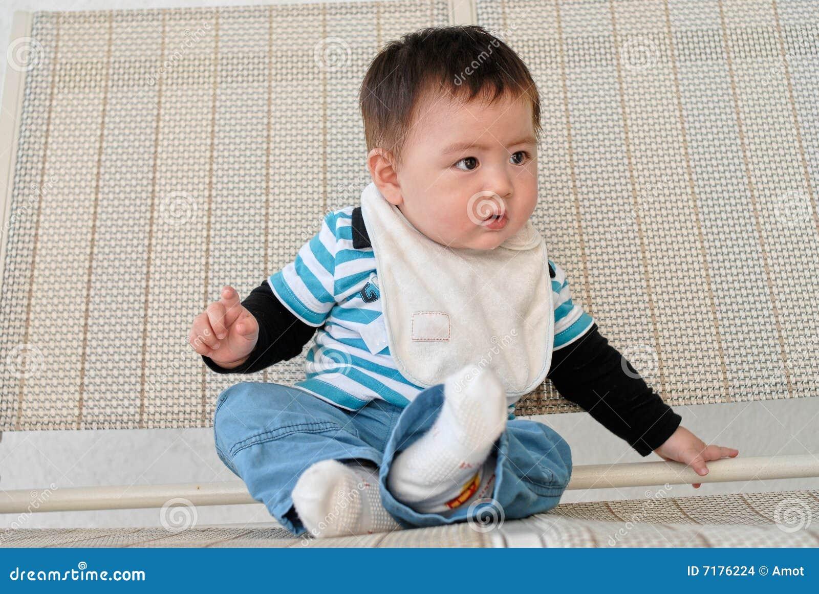 παιδί κινέζικα
