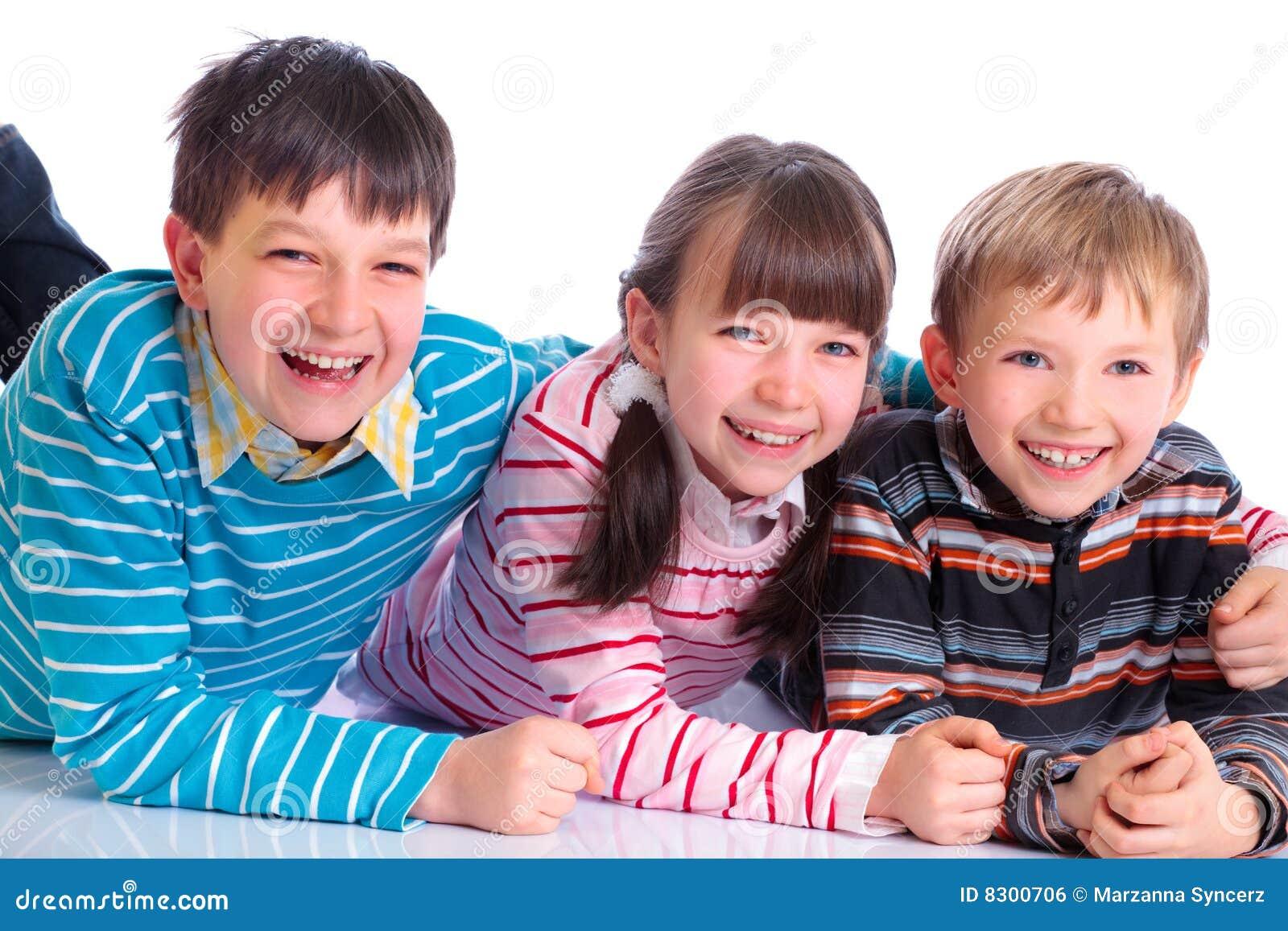 παιδιά ευτυχή