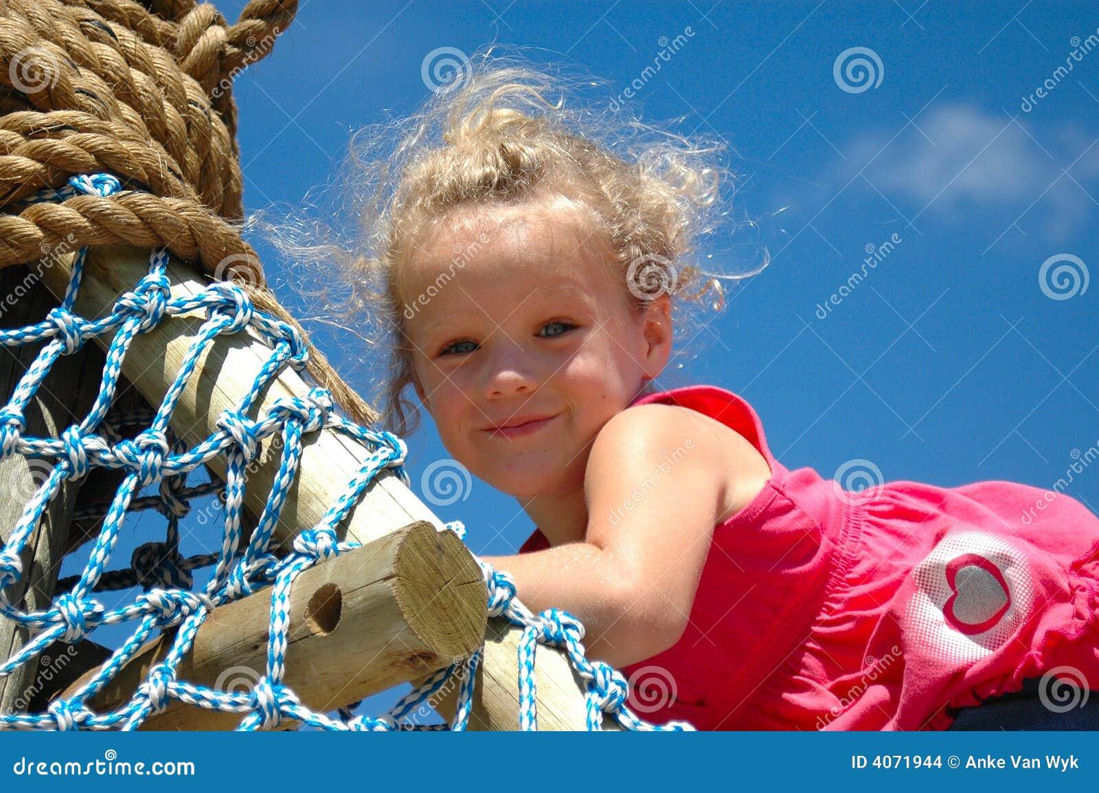 παιδική χαρά παιδιών