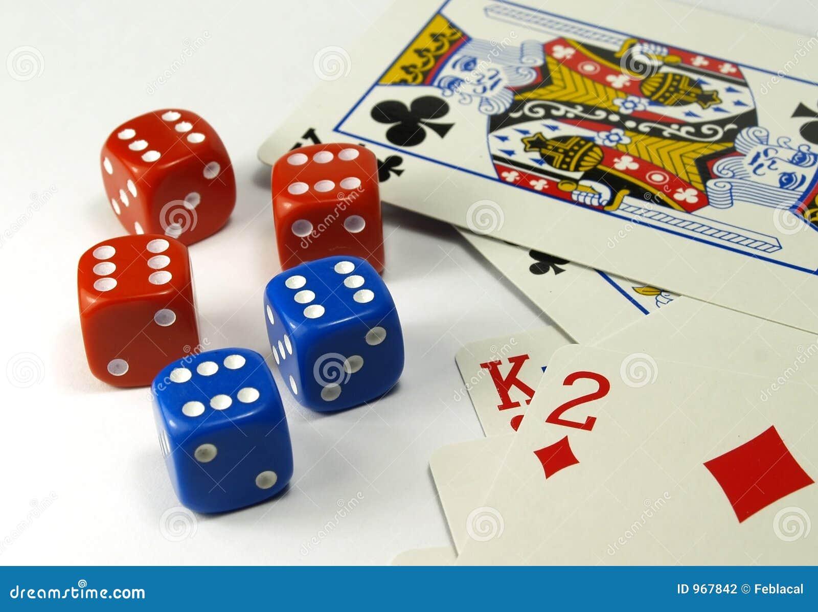 παιχνίδια χαρτοπαικτικών &la