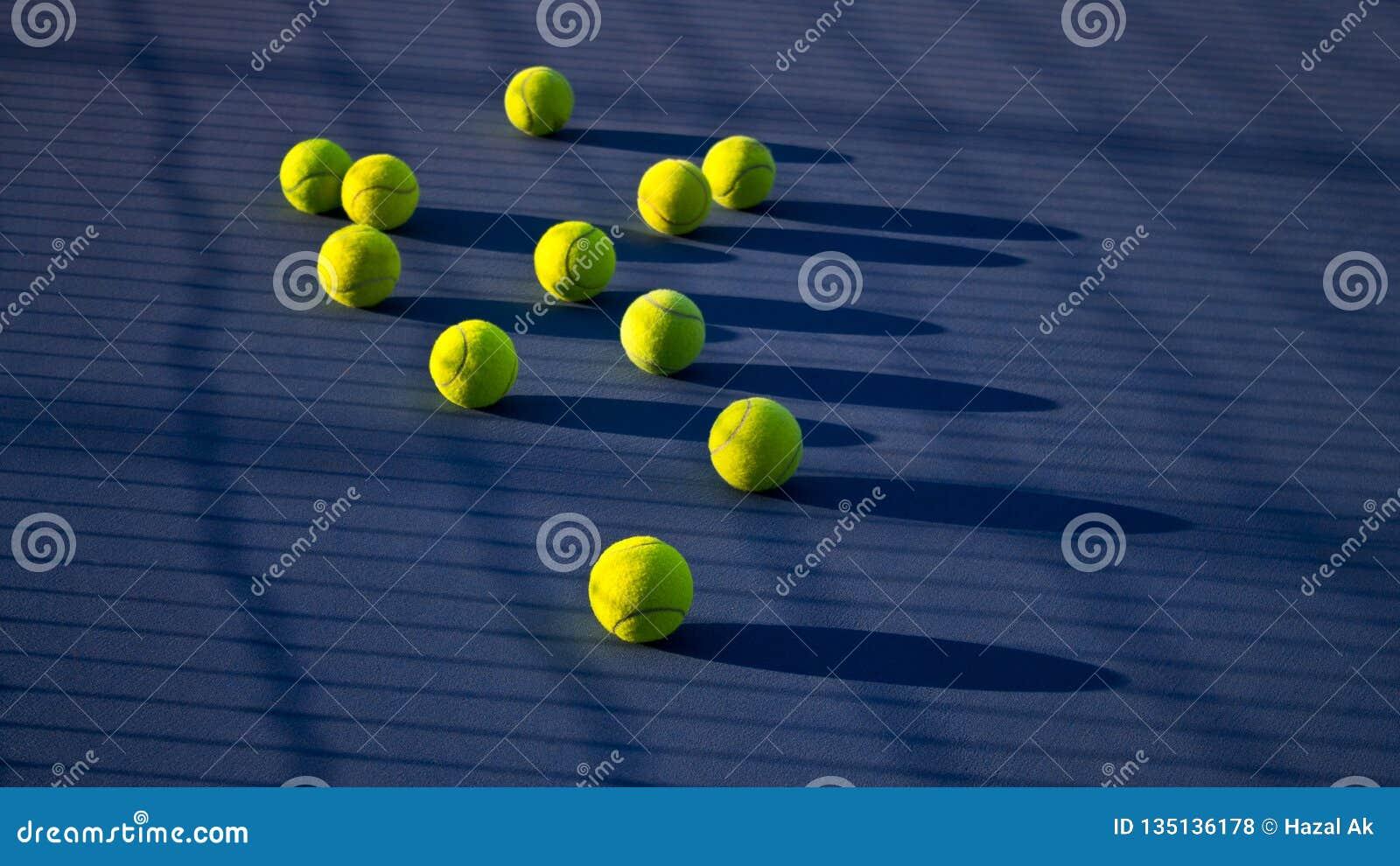 Παιχνίδι αντισφαίρισης Σφαίρα αντισφαίρισης στο γήπεδο αντισφαίρισης