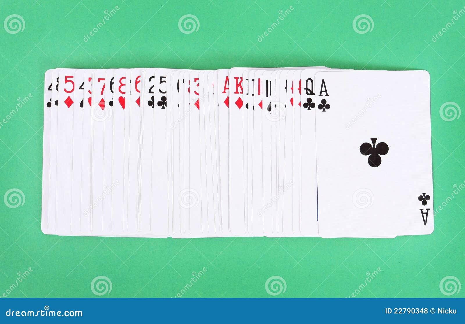 παιχνίδι γεφυρών καρτών