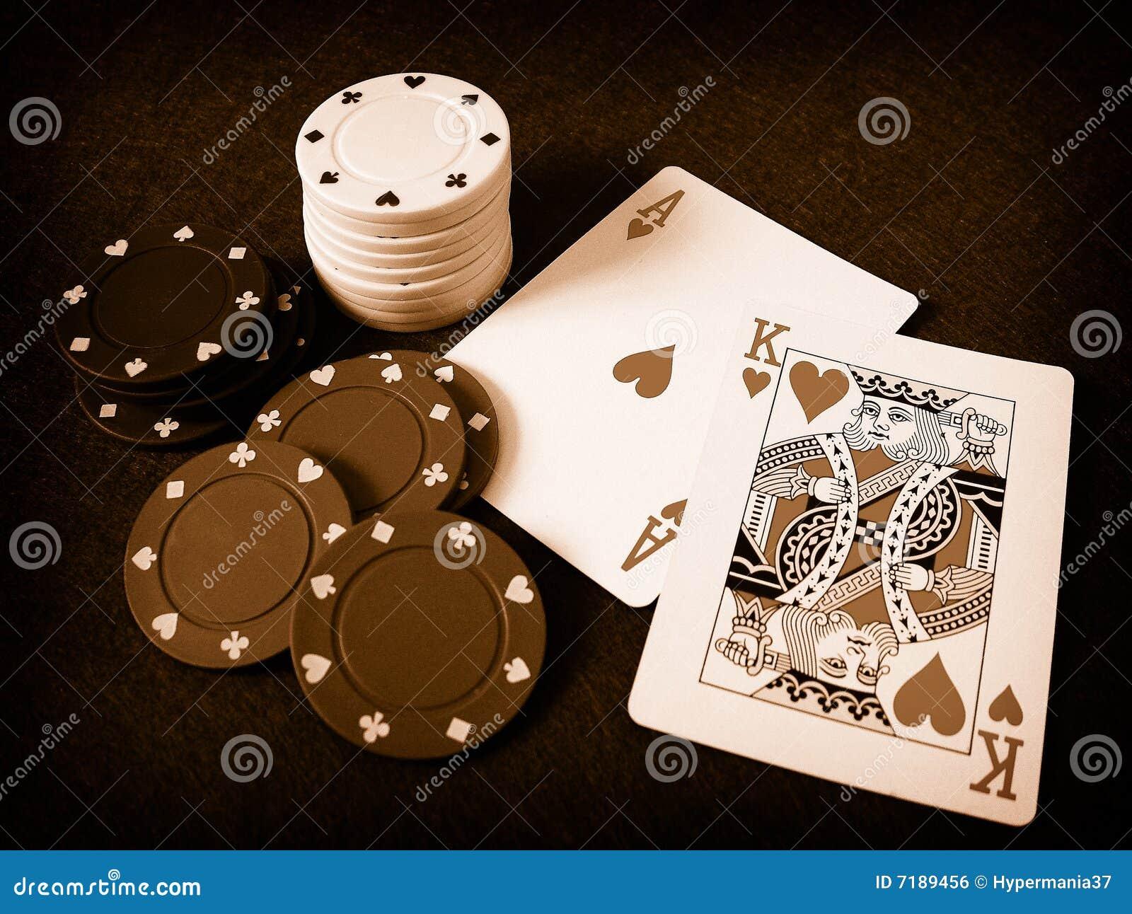 παιχνίδι καρτών