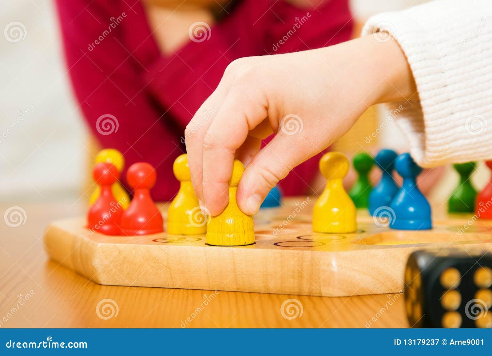 παιχνίδι οικογενειακών &pi