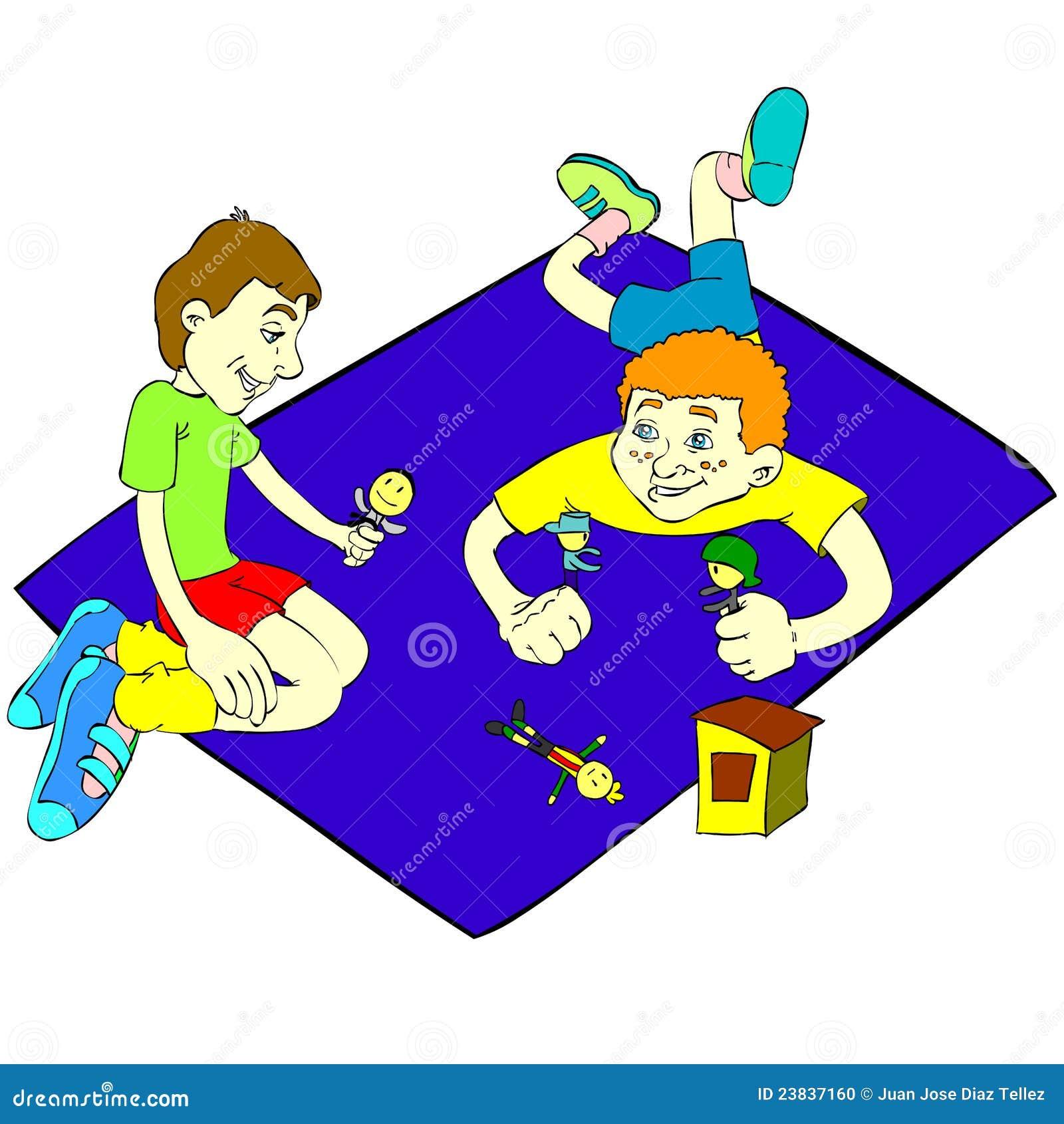 παιχνίδι παιδιών