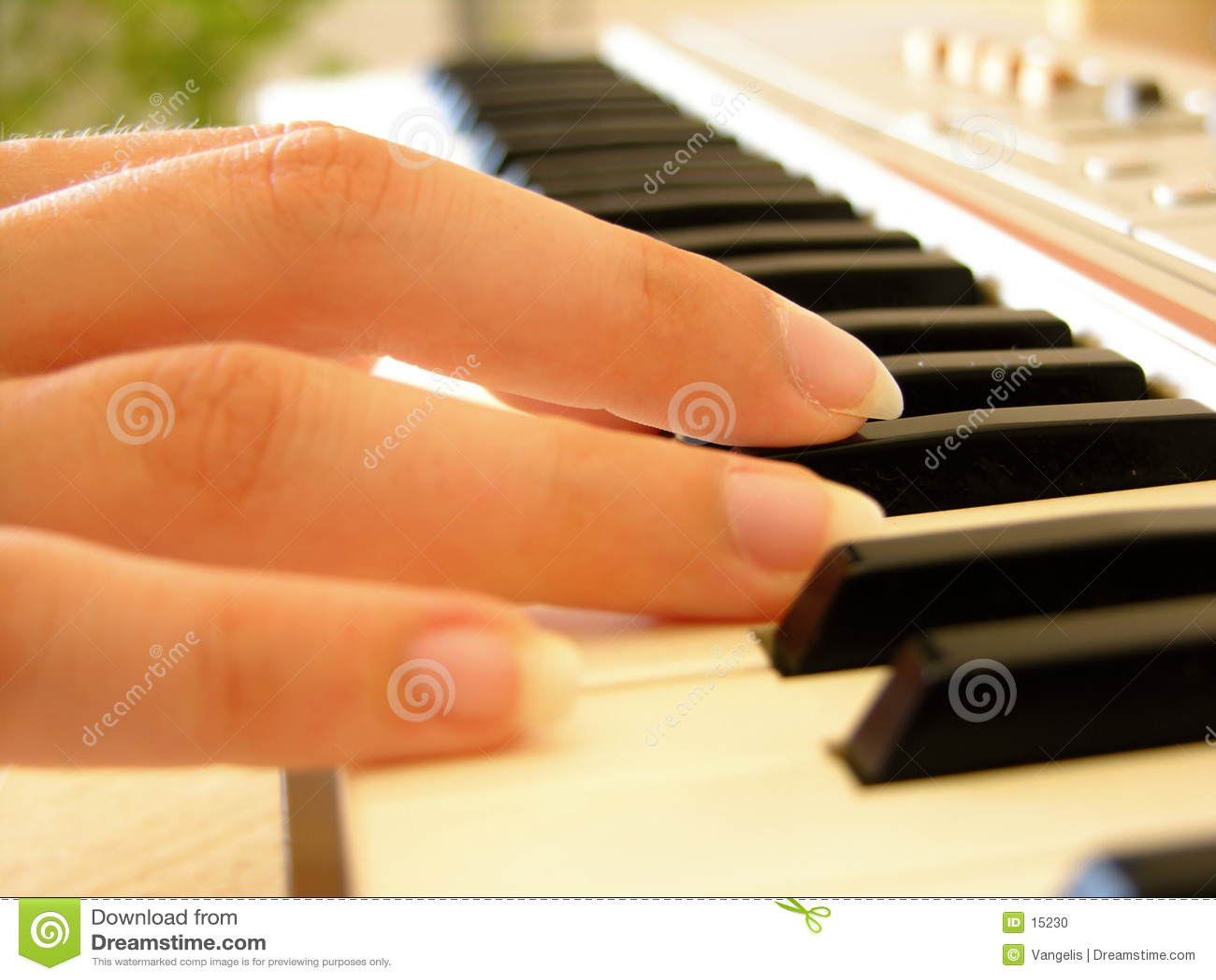 παιχνίδι πιάνων