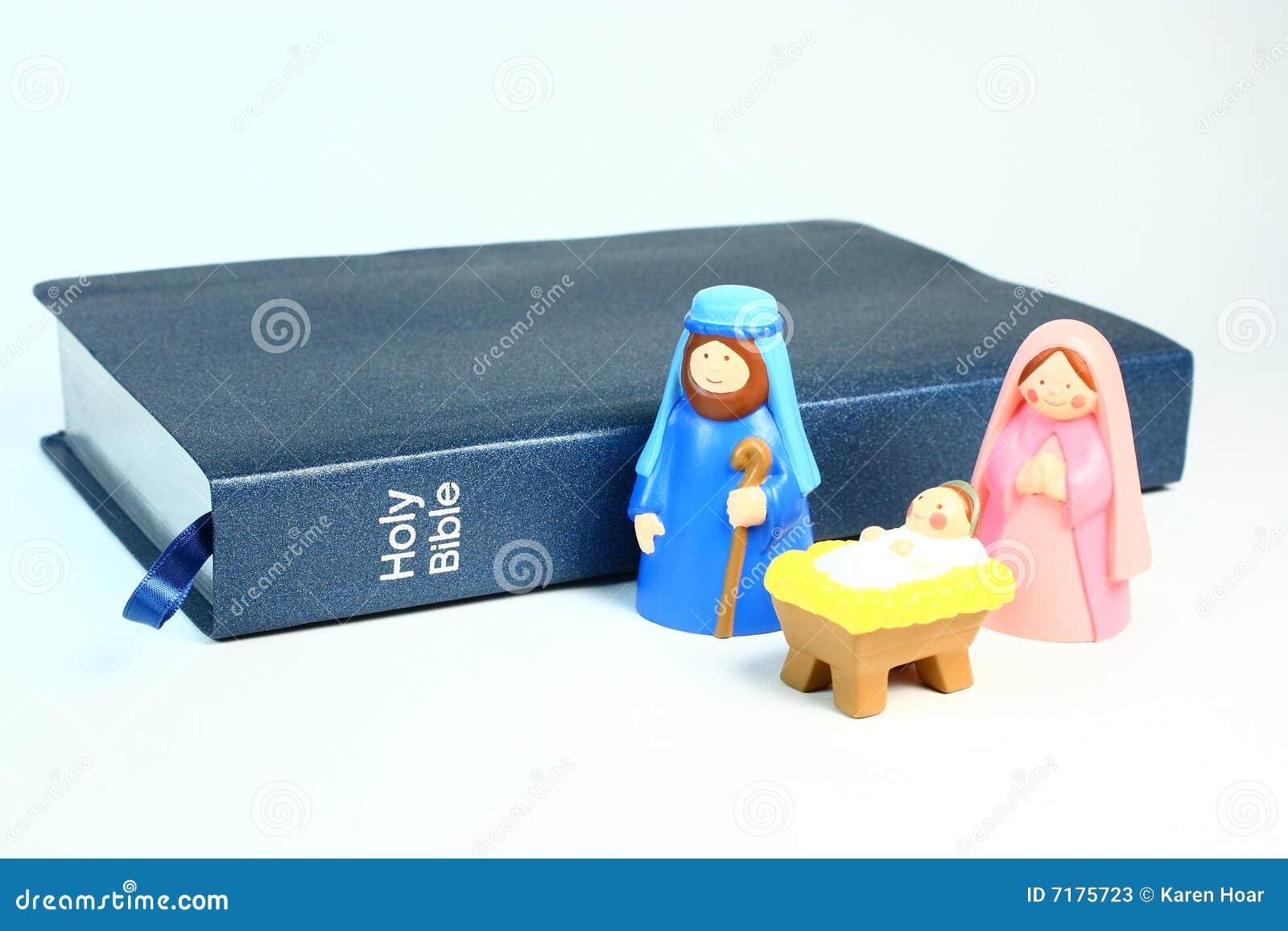 παιχνίδι nativity Βίβλων