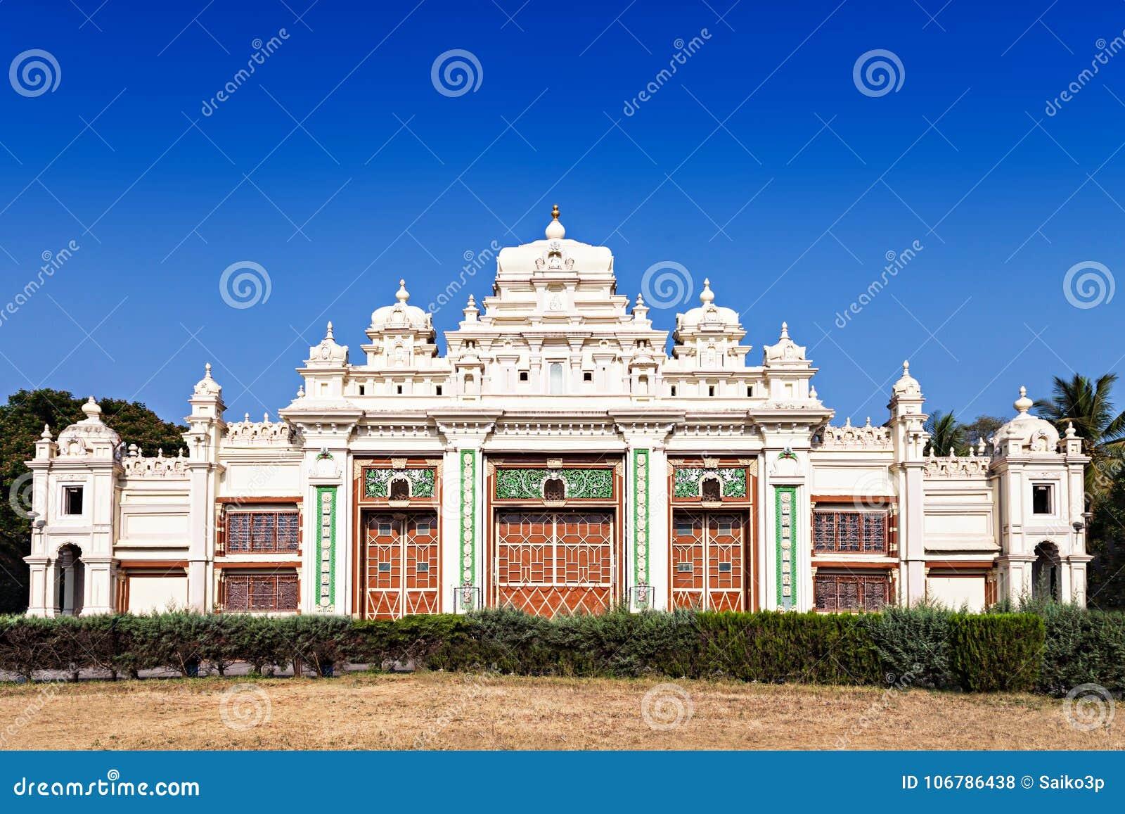Παλάτι Mohan Jagan