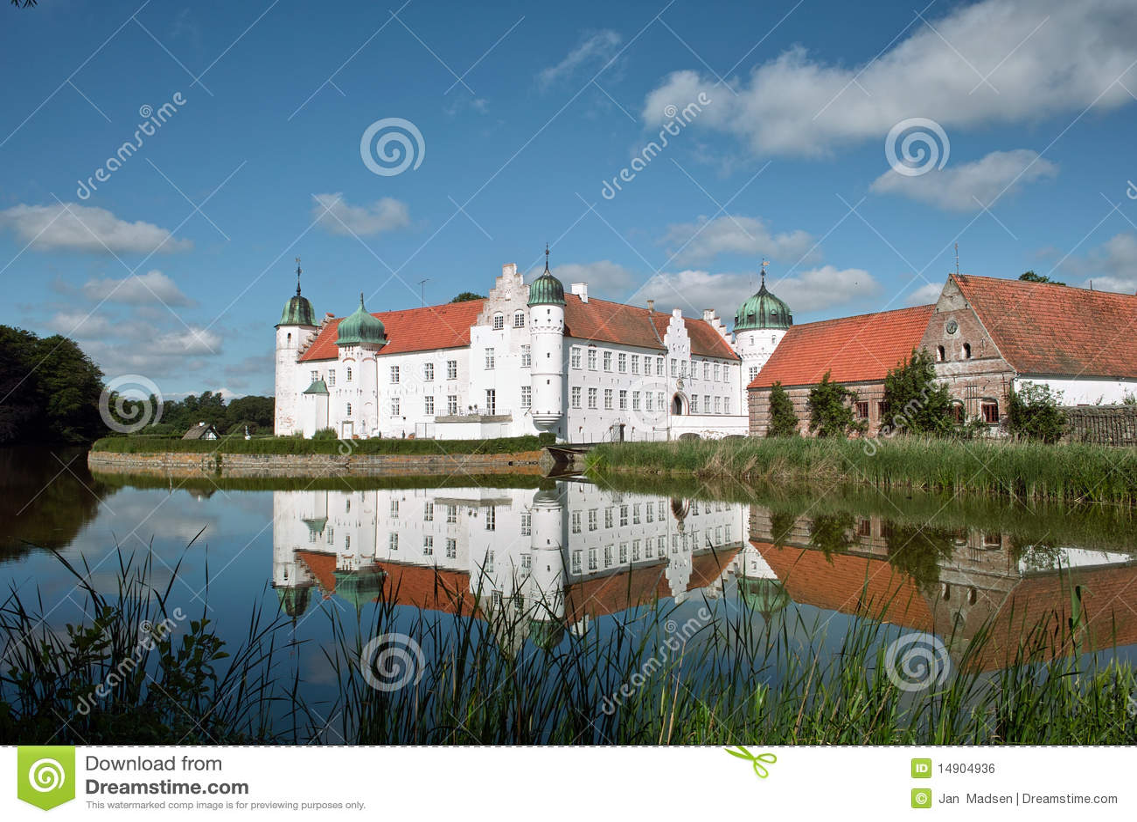 παλάτι torbenfeldt