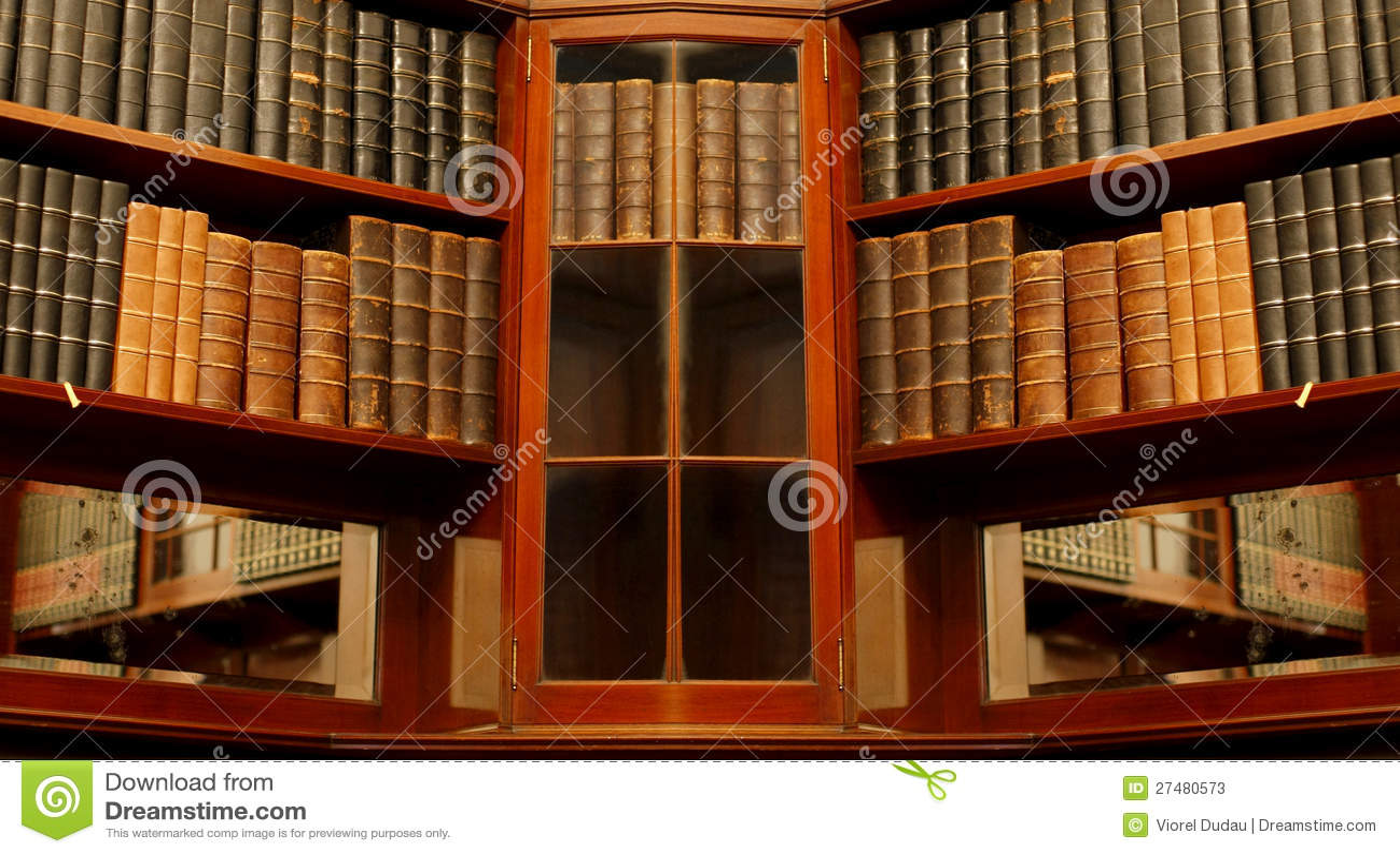 Παλαιά βιβλιοθήκη
