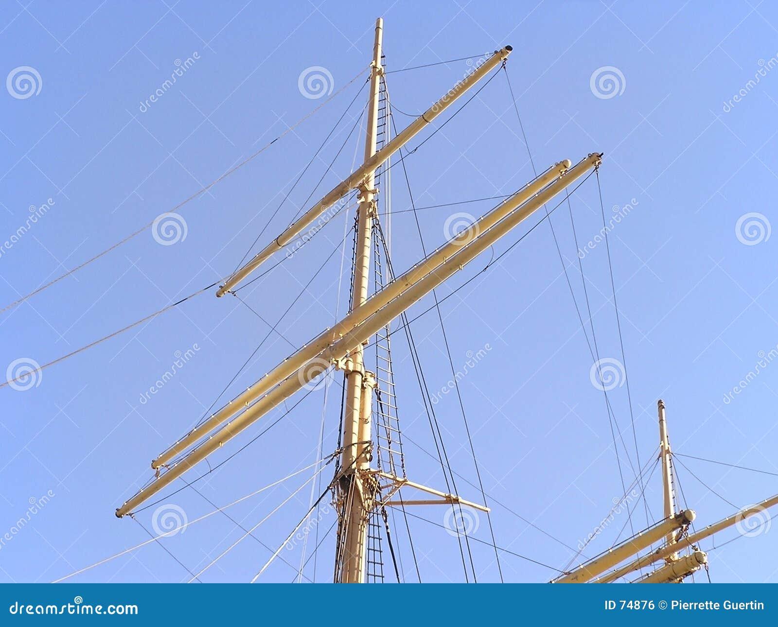 παλαιά σκάφη ιστών