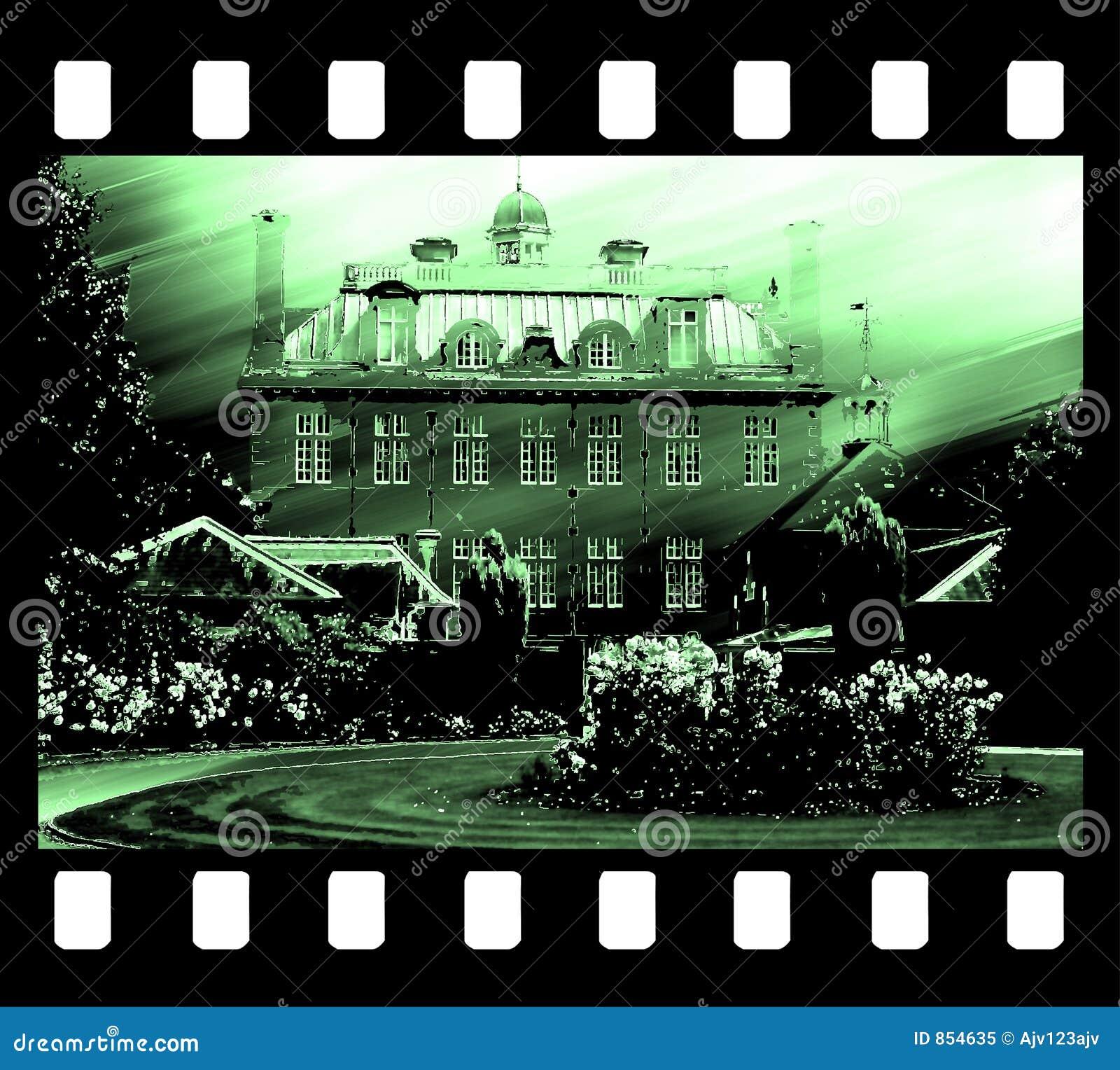 παλαιά φωτογραφία σπιτιών &pi