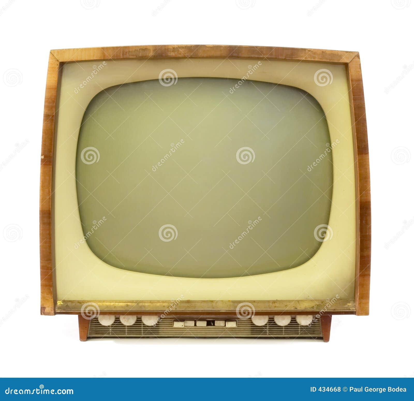 παλαιά TV