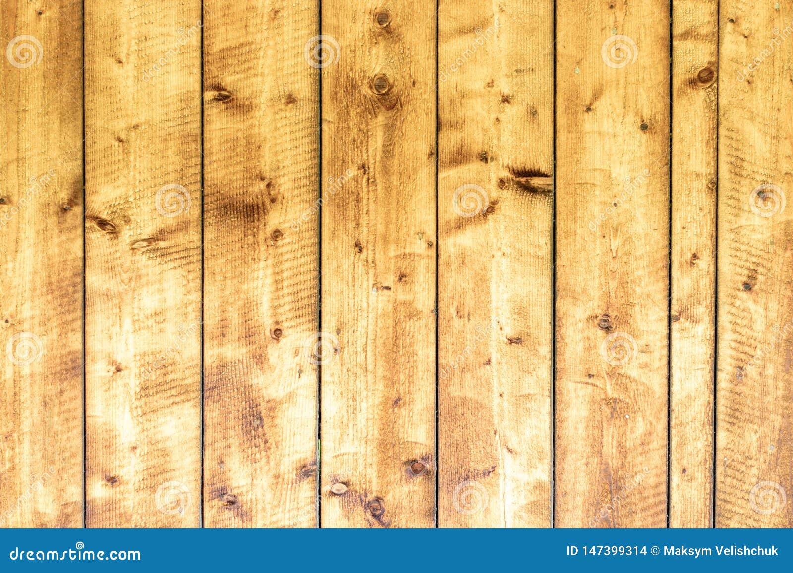 Παλαιός αγροτικός ξύλινος τοίχος, λεπτομερής σύσταση φωτογραφιών