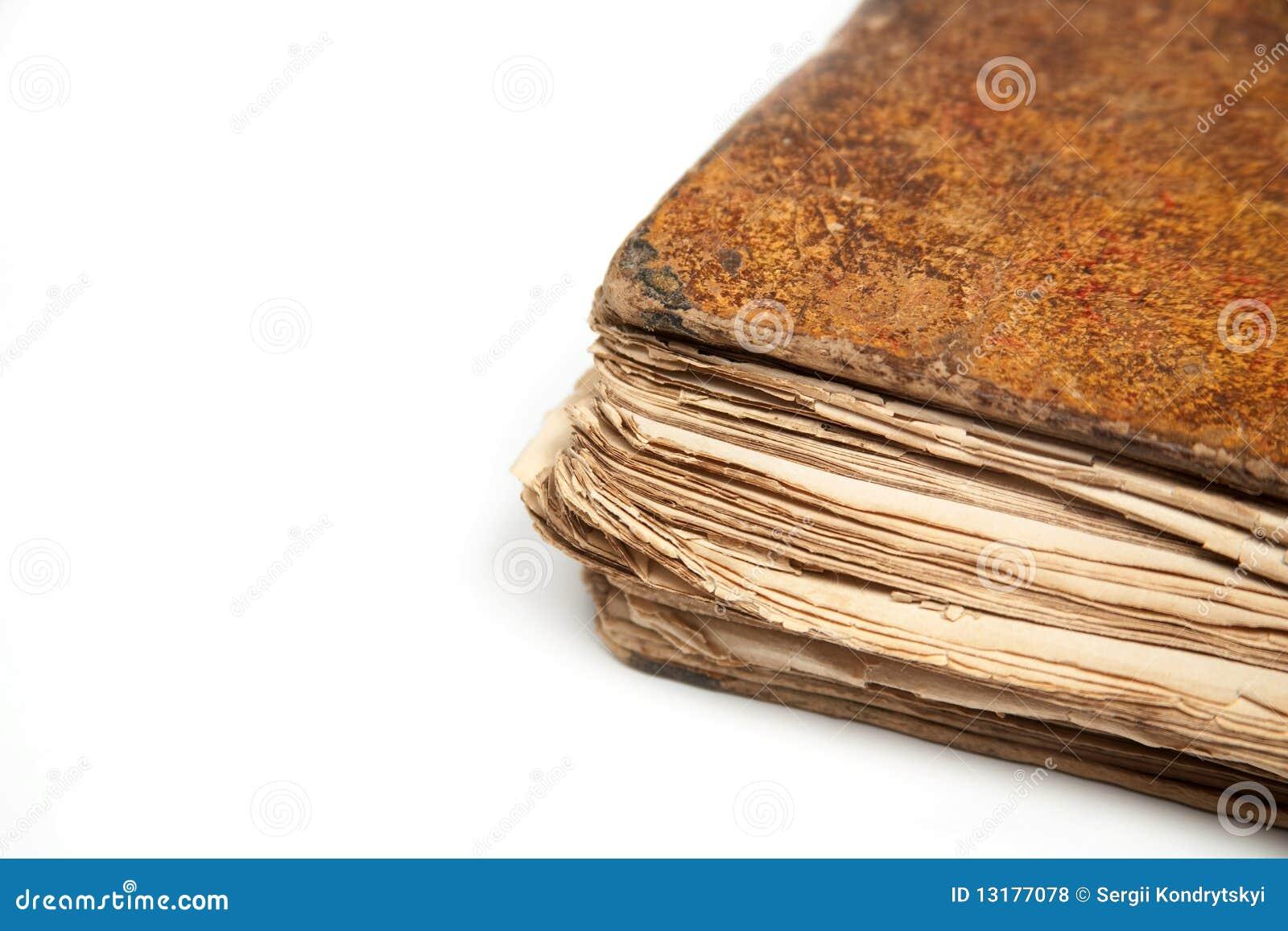 Παλαιό βιβλίο