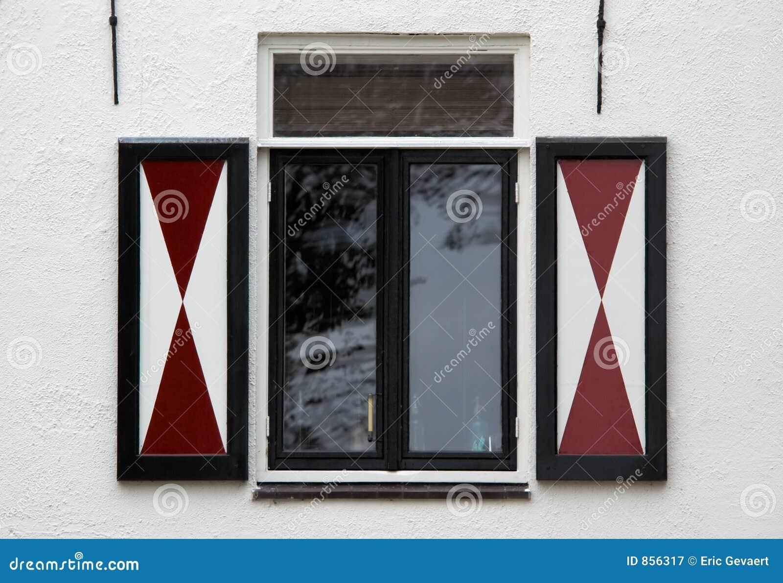 παλαιό παράθυρο