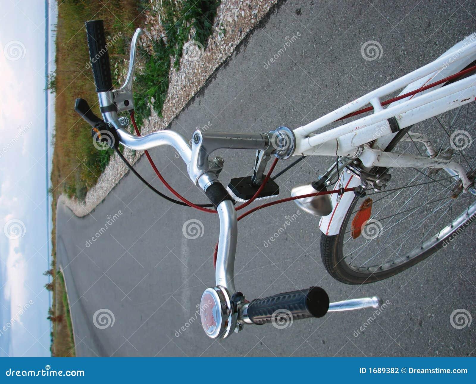 παλαιό ποδήλατο