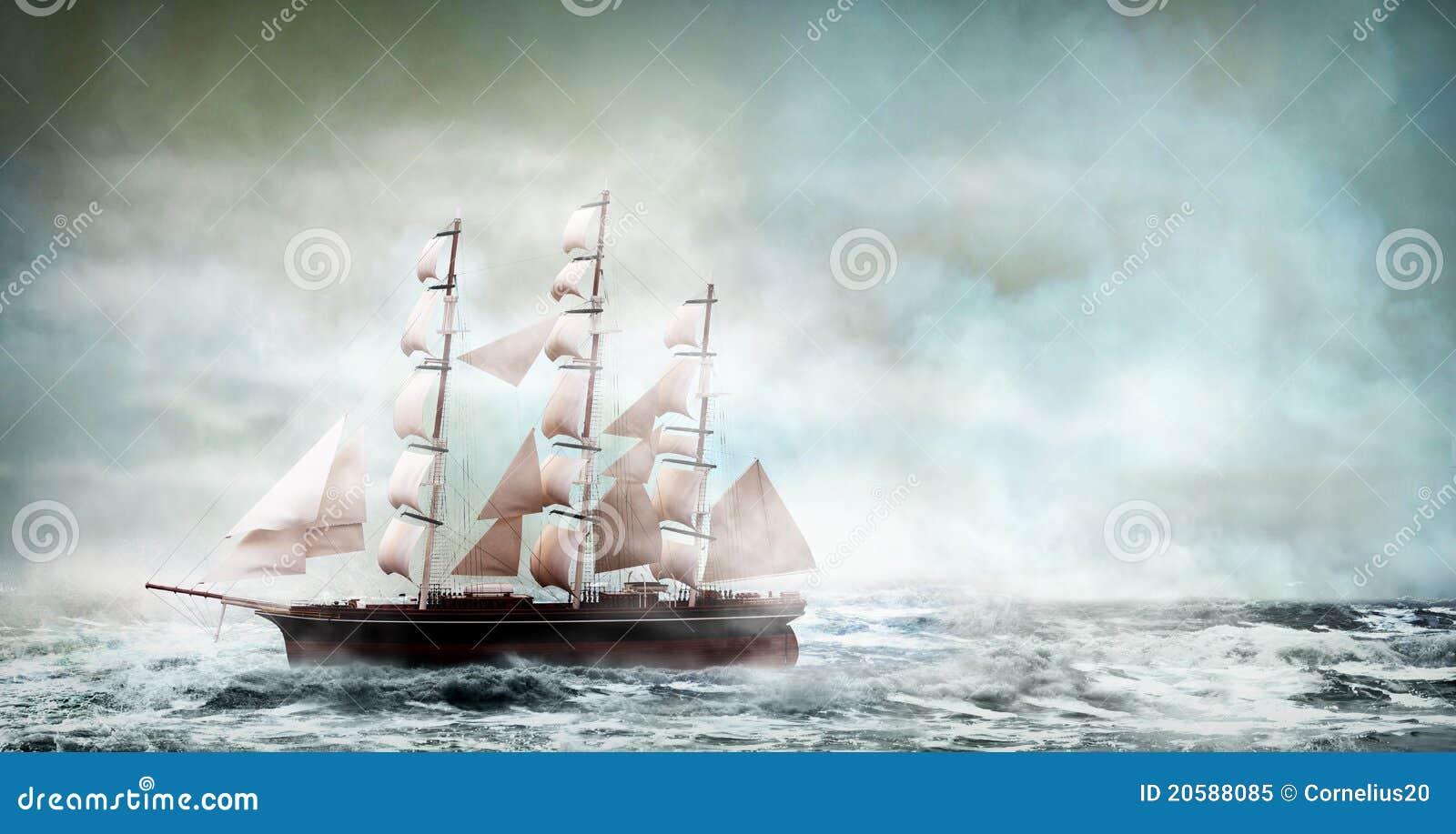 παλαιό σκάφος