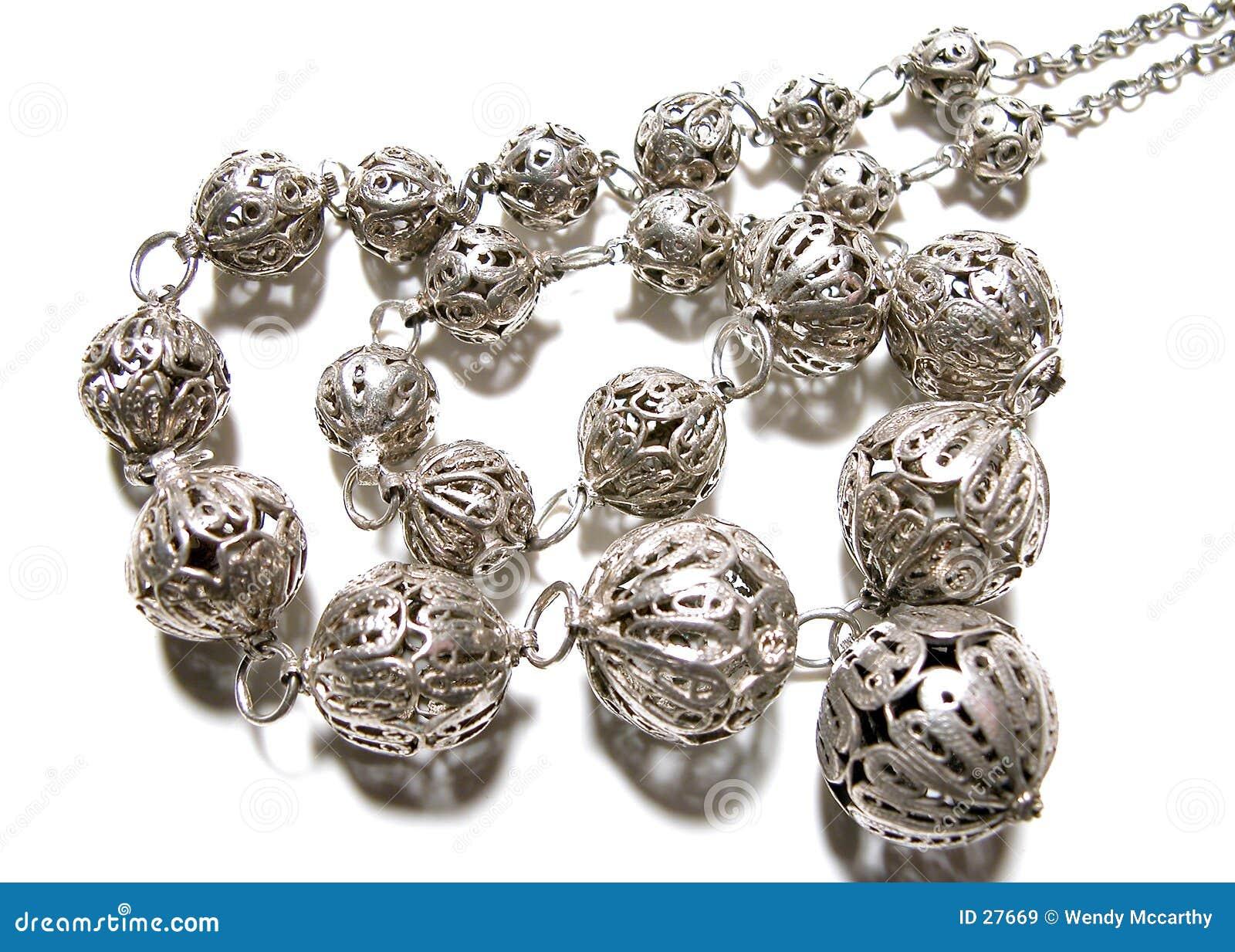παλαιό rosarie 2 χαντρών