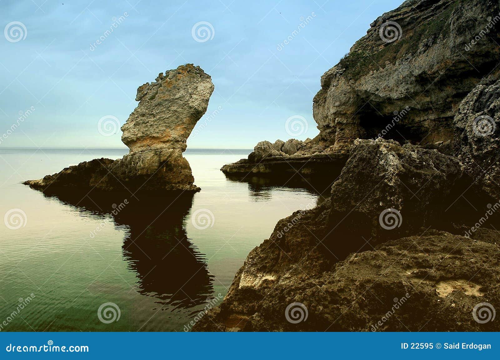 πανί βράχου