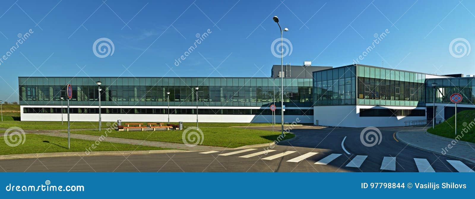 Πανεπιστήμιο Daugavpils της Λετονίας