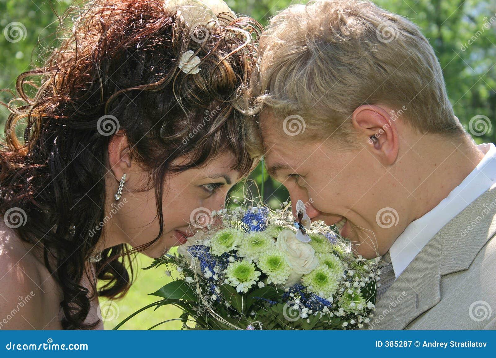 παντρεμένος