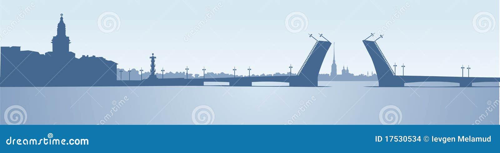 πανόραμα Πετρούπολη ρωσι&kapp
