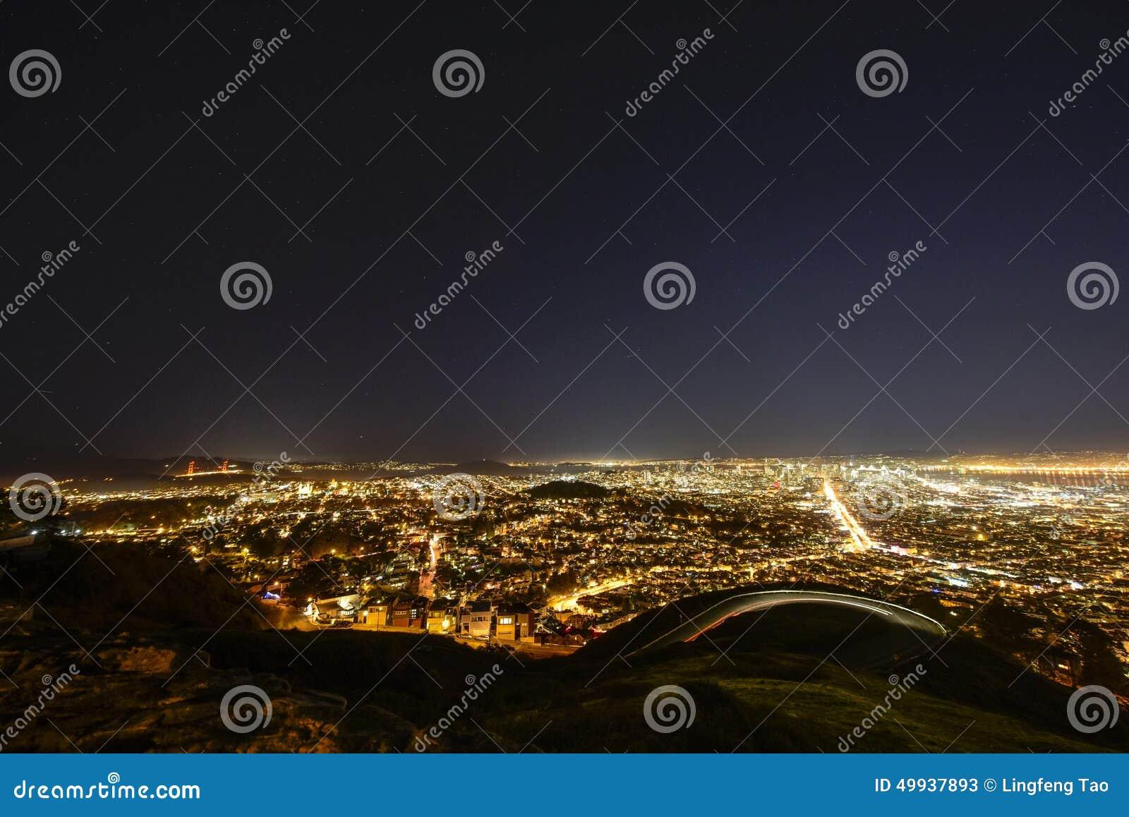 Πανόραμα του Λος Άντζελες