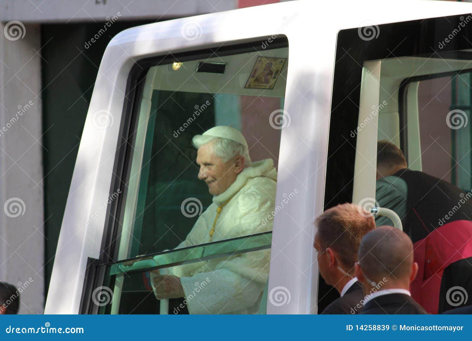 παπάς XVI του Benedict