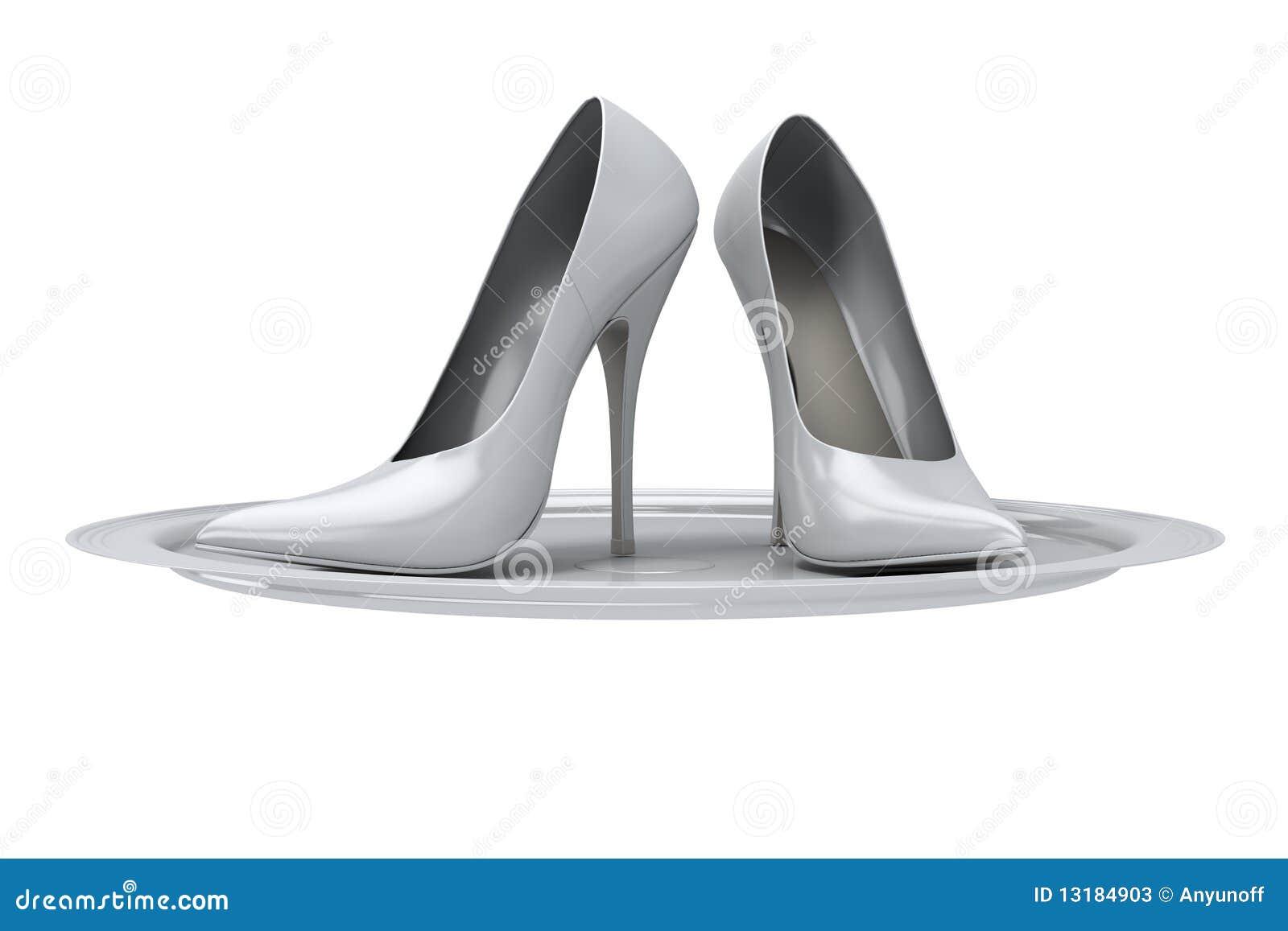 Παπούτσια θηλυκού