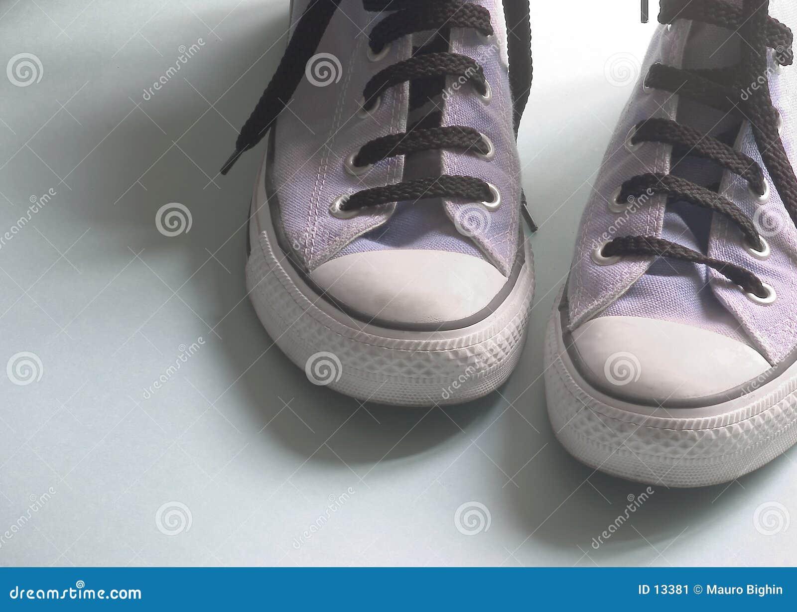 παπούτσια καλαθιών