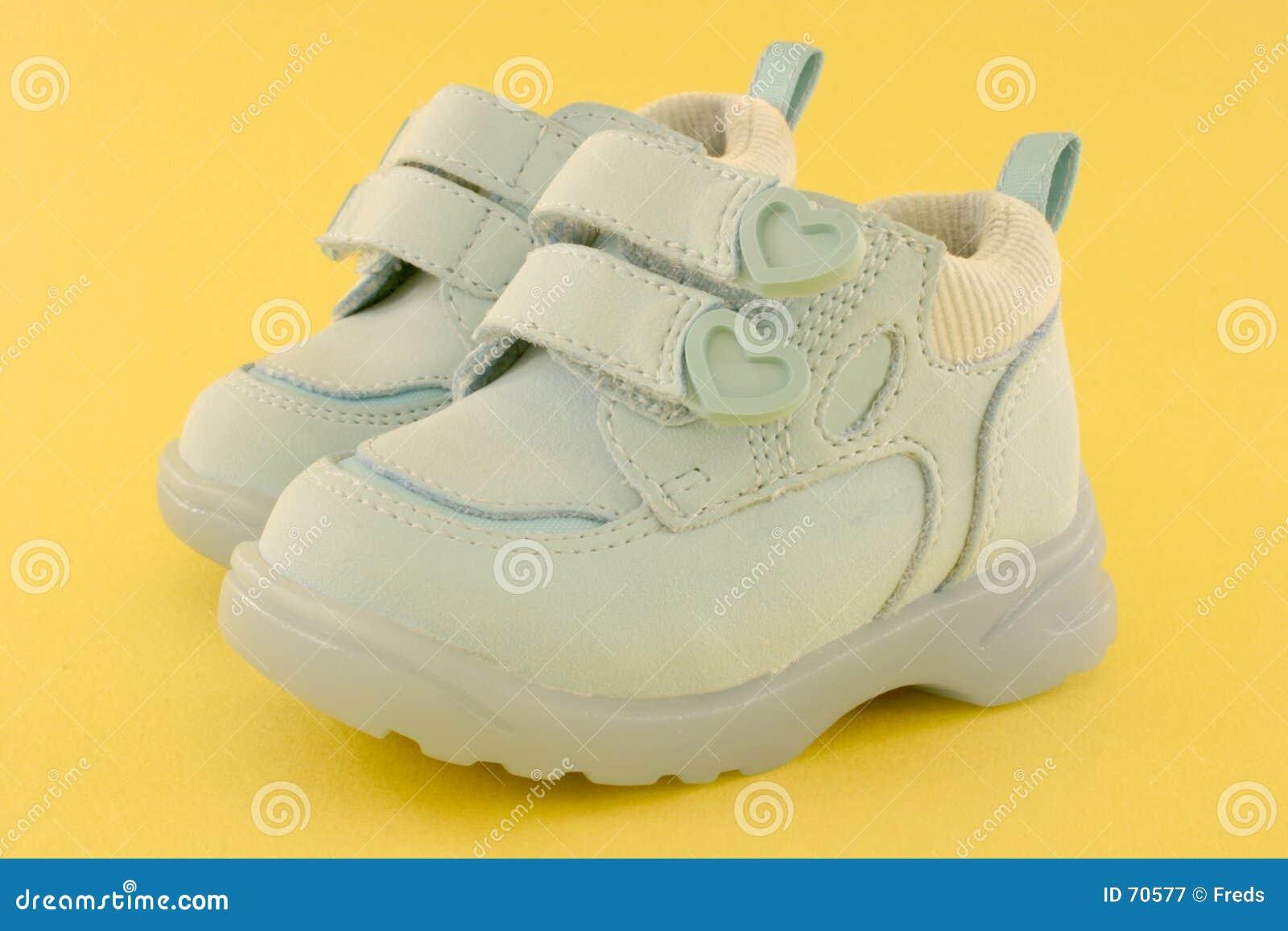 παπούτσια μωρών