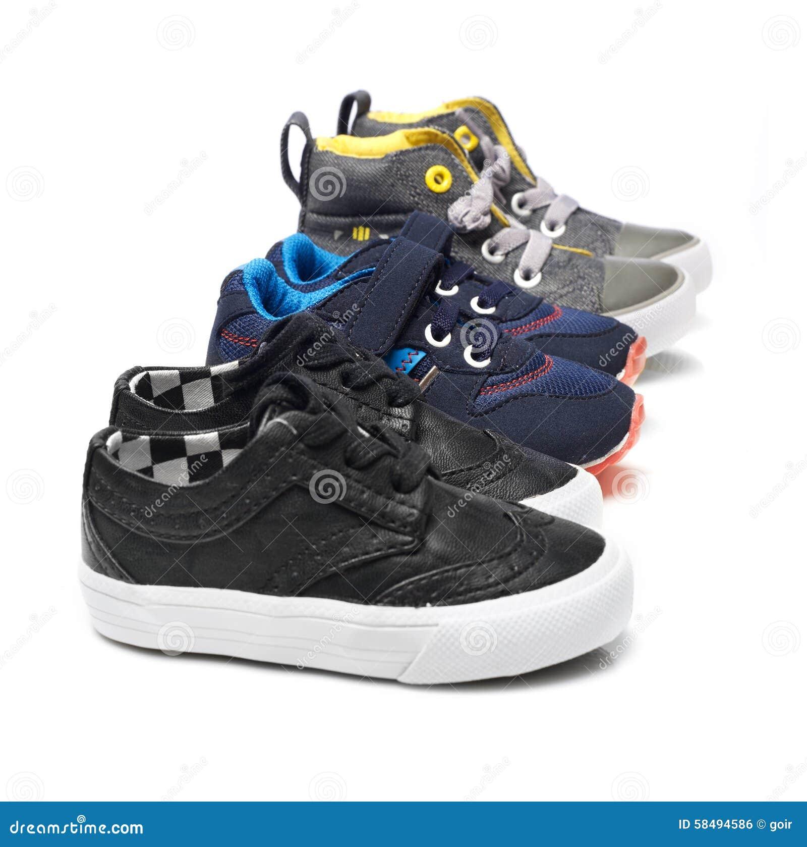 Παπούτσια παιδιών