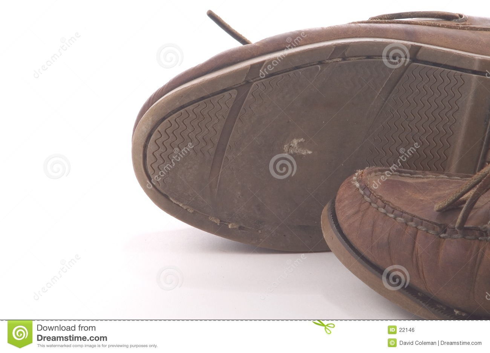 παπούτσια που φοριούνται
