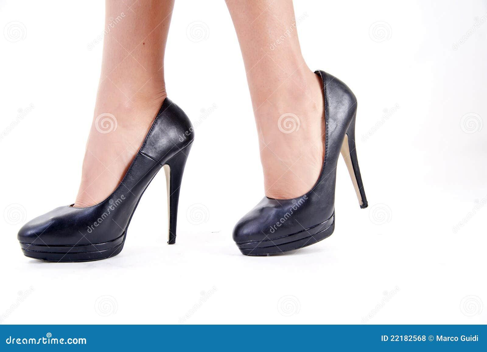 παπούτσια τακουνιών