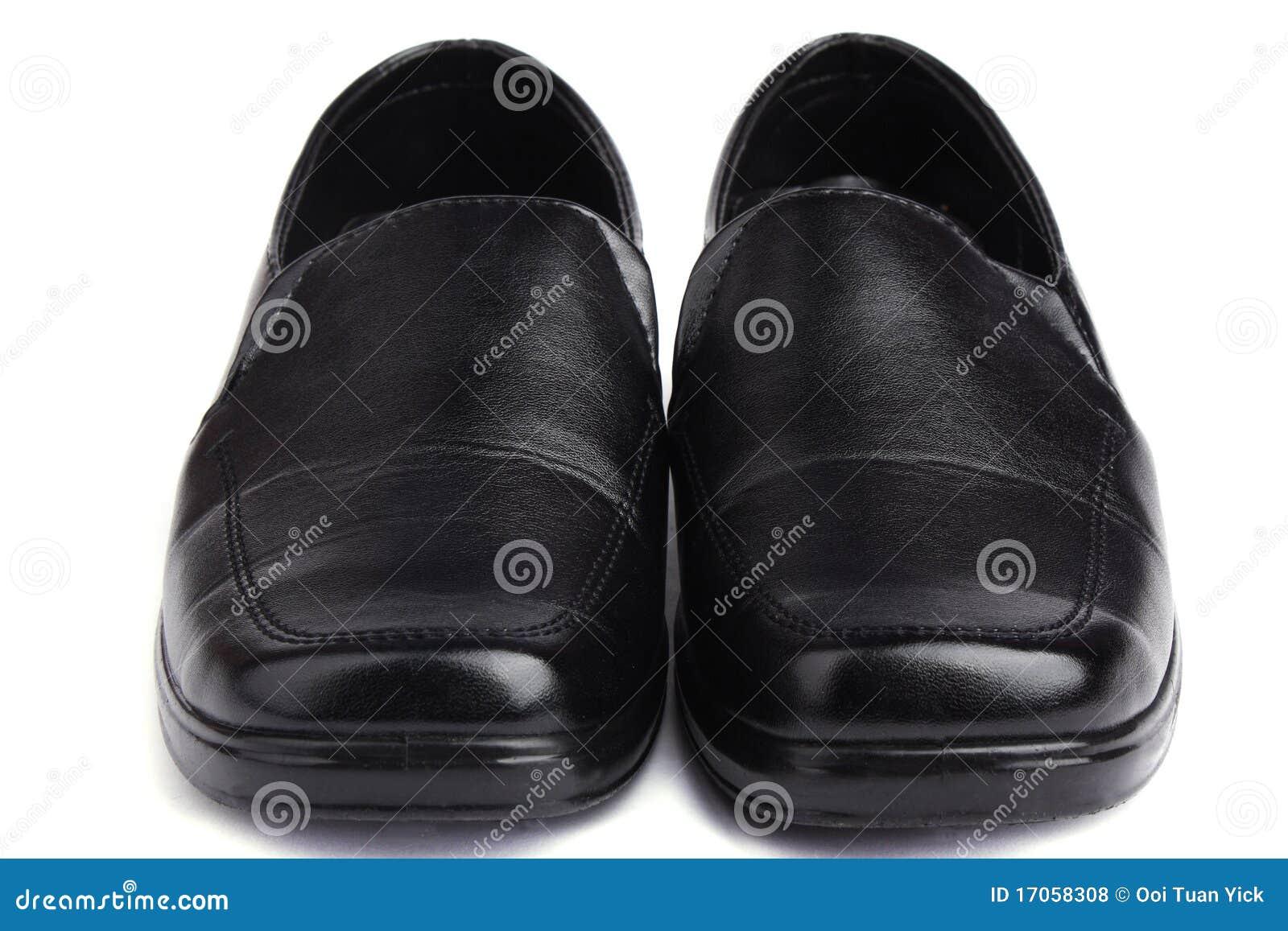 παπούτσι δέρματος