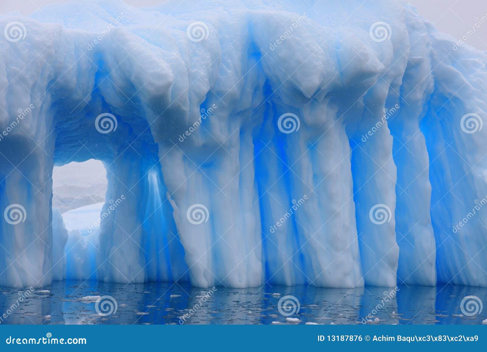 παράθυρο παγόβουνων