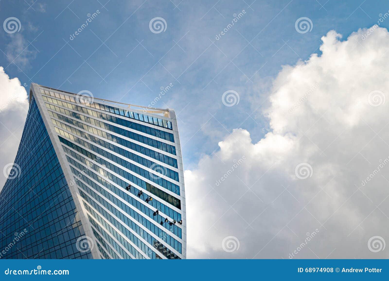 Παράθυρο στον ουρανό