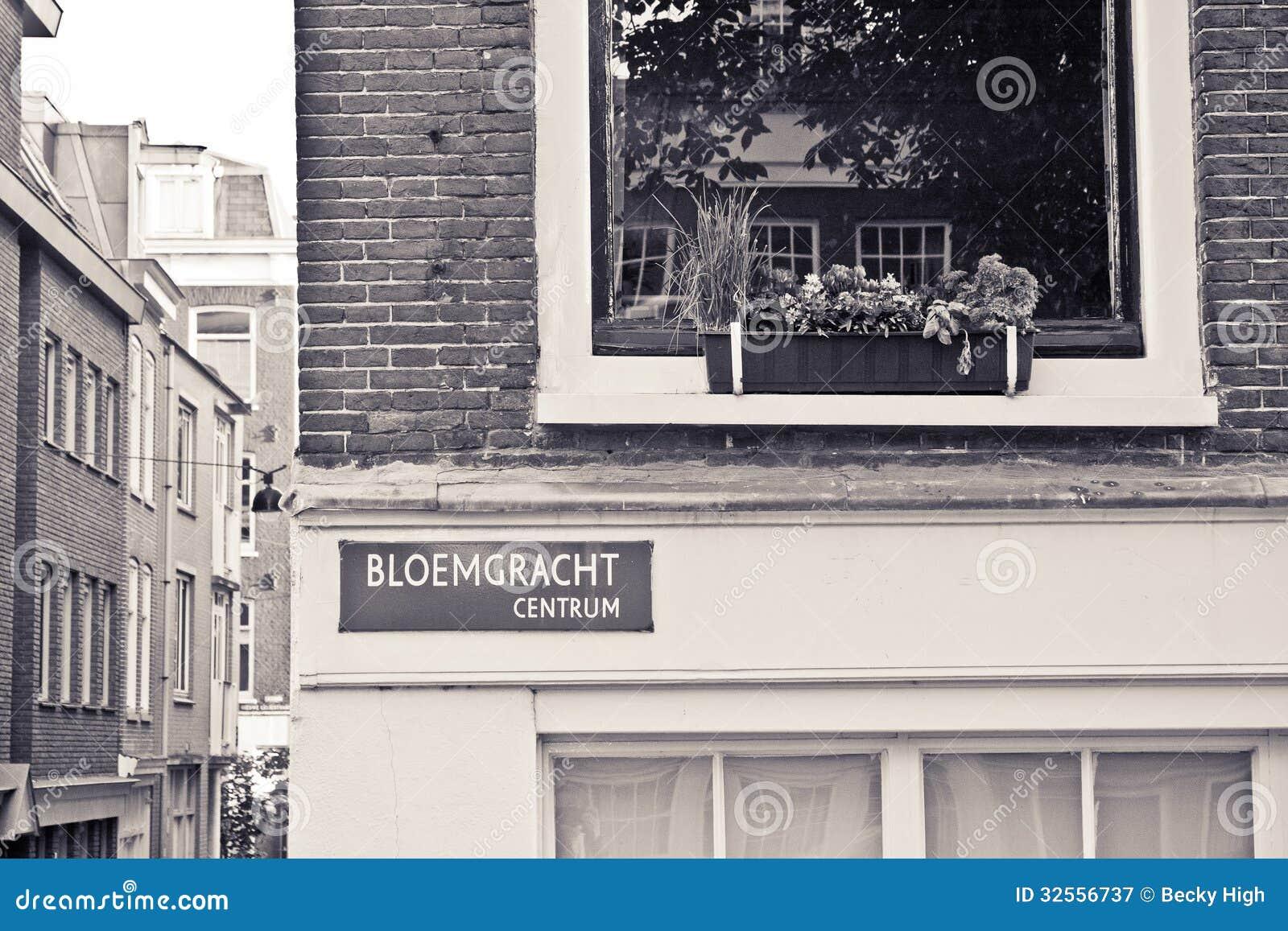 Παράθυρο του Άμστερνταμ