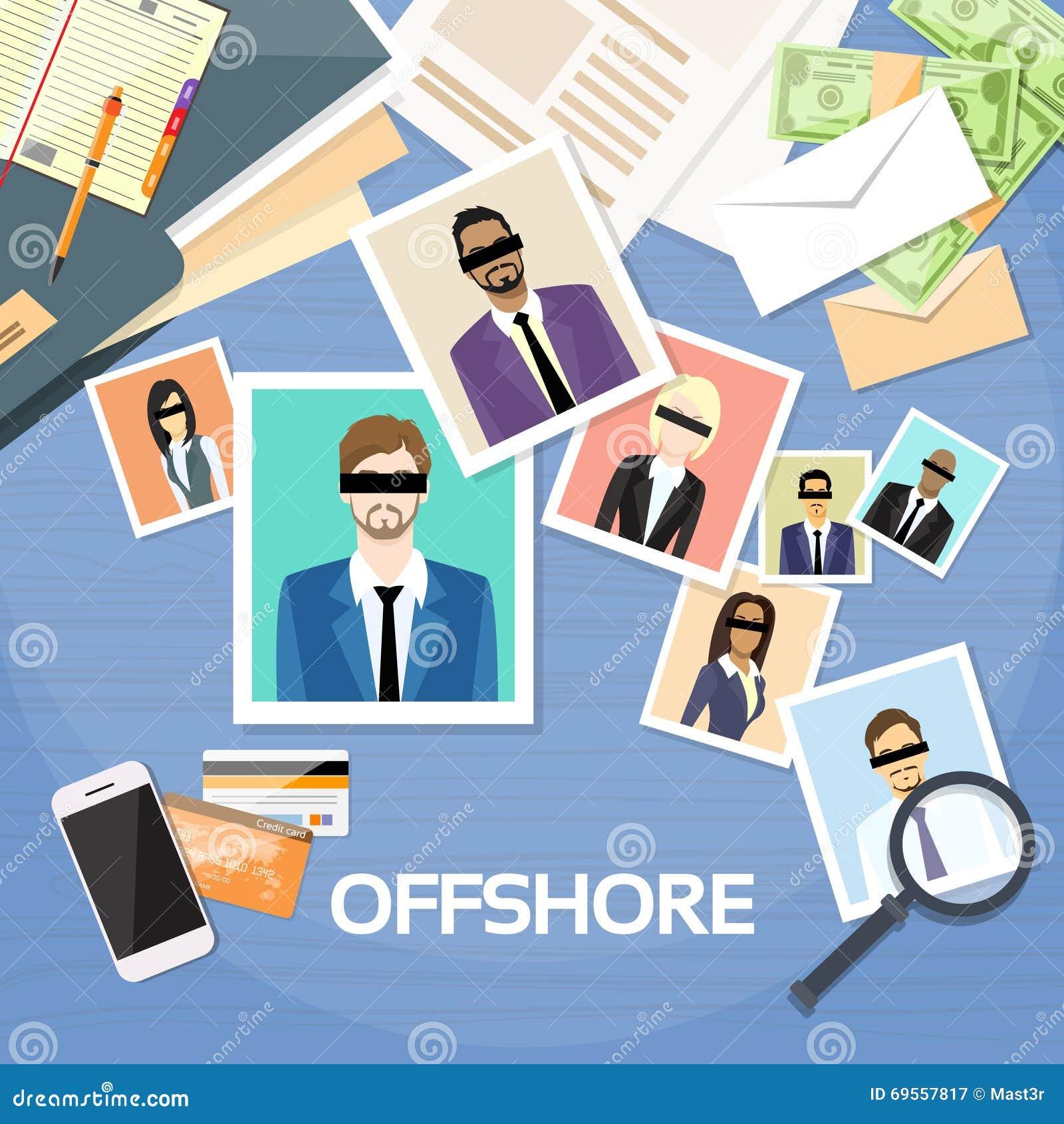 723fc4a379e Παράκτια διανυσματική απεικόνιση ιδιοκτητών φωτογραφιών επιχειρηματιών  επιχείρησης εγγράφων εγγράφων