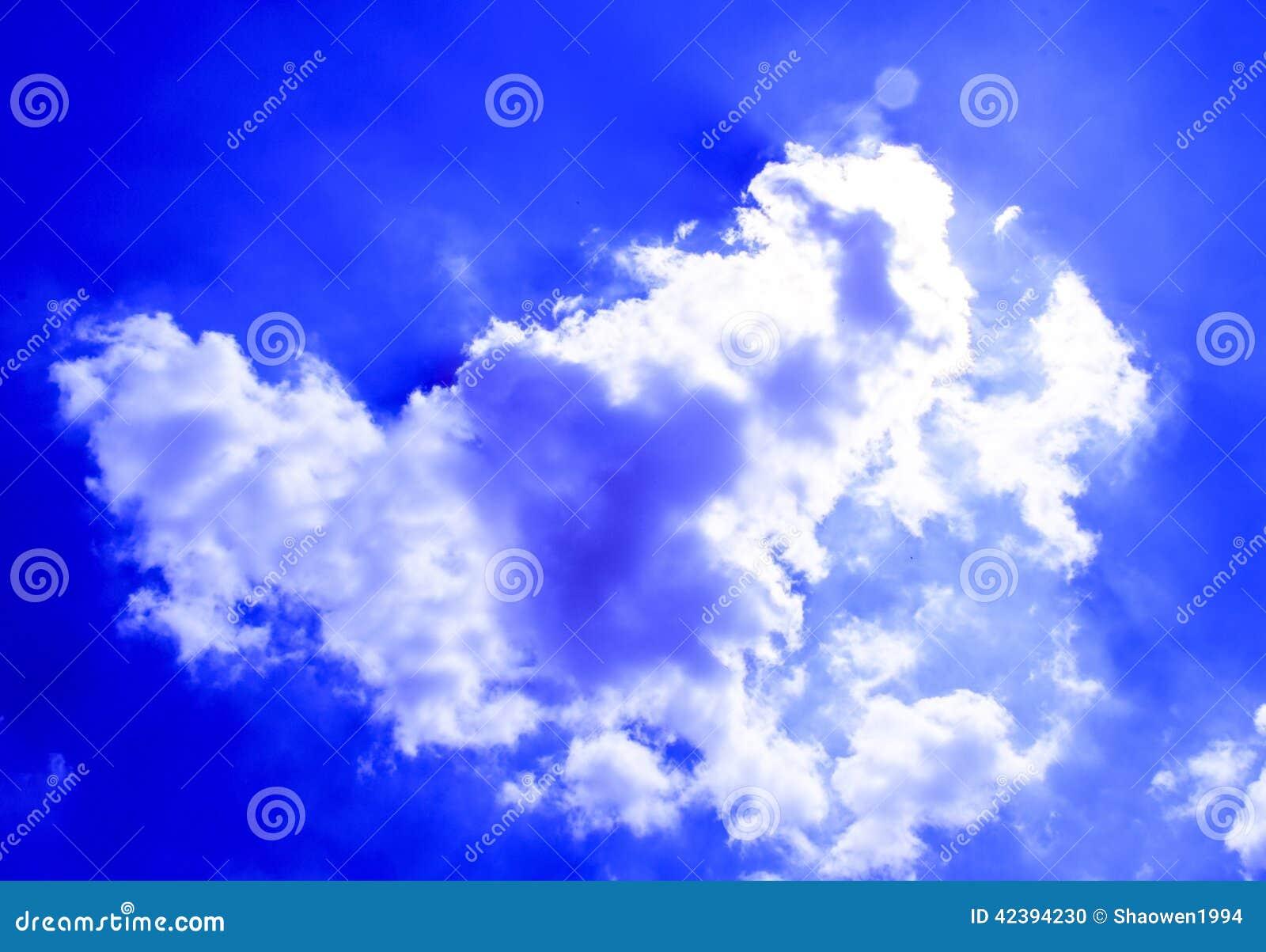 Παράξενο σύννεφο