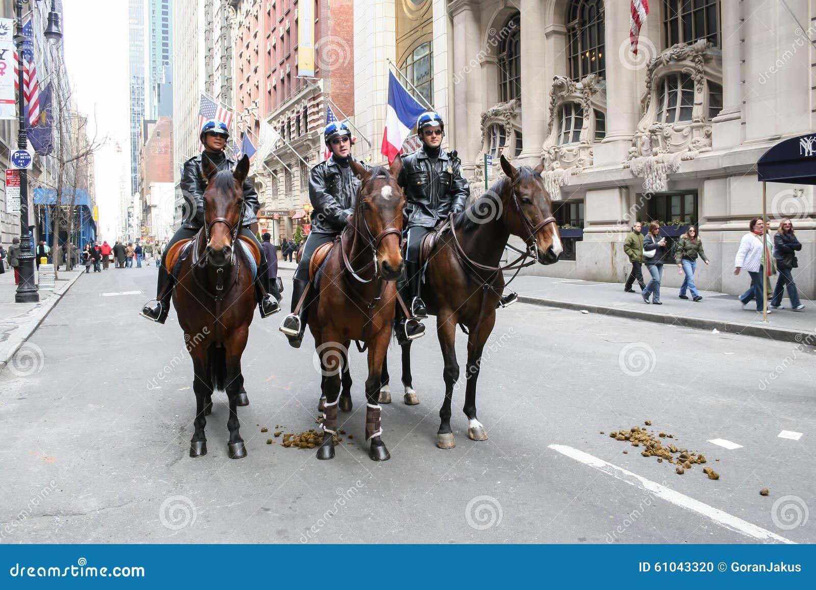Παρέλαση ημέρας Αγίου Patricks στη Νέα Υόρκη