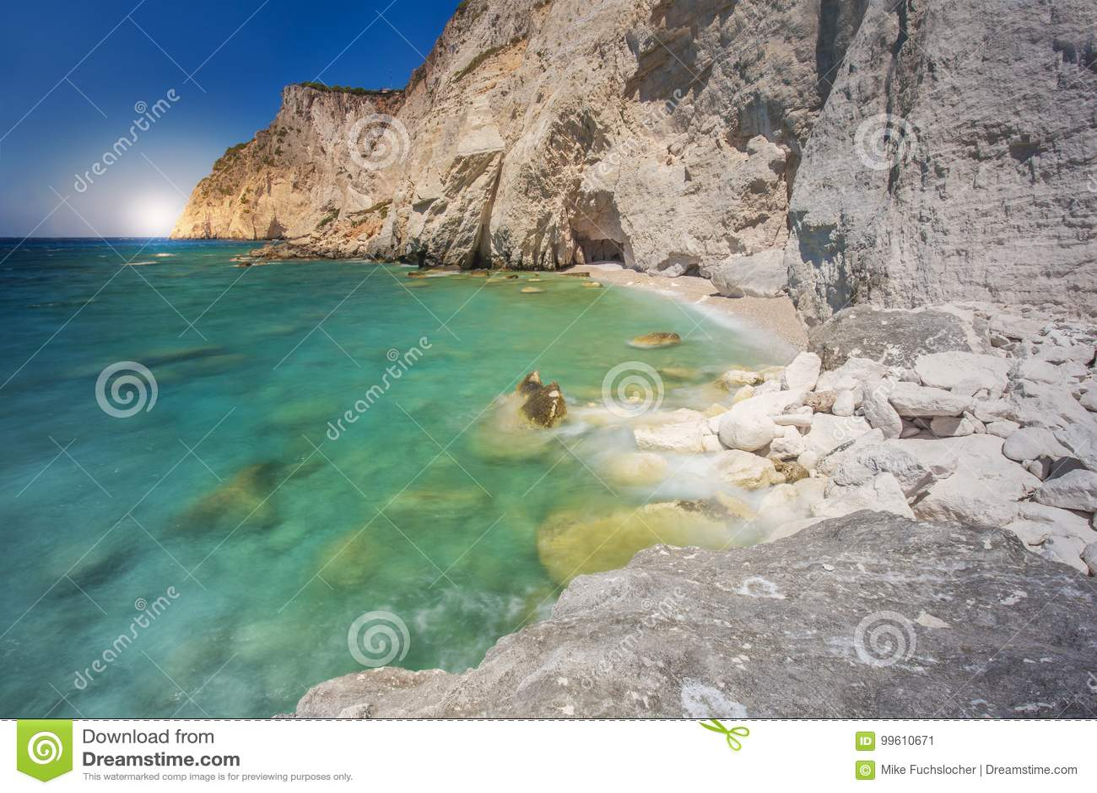 Παραλία άμμου