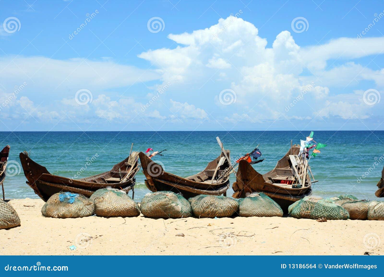 παραλία Βιετνάμ