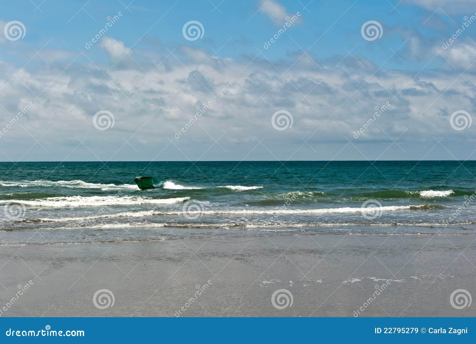 παραλία Ισημερινός monpiche