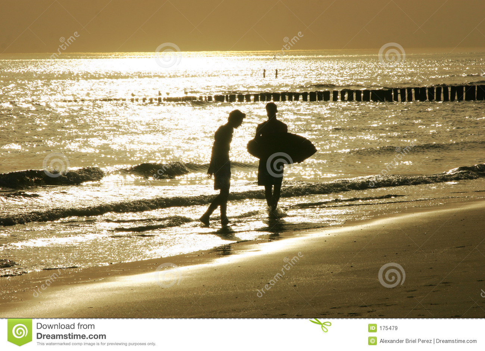 παραλία χρυσή