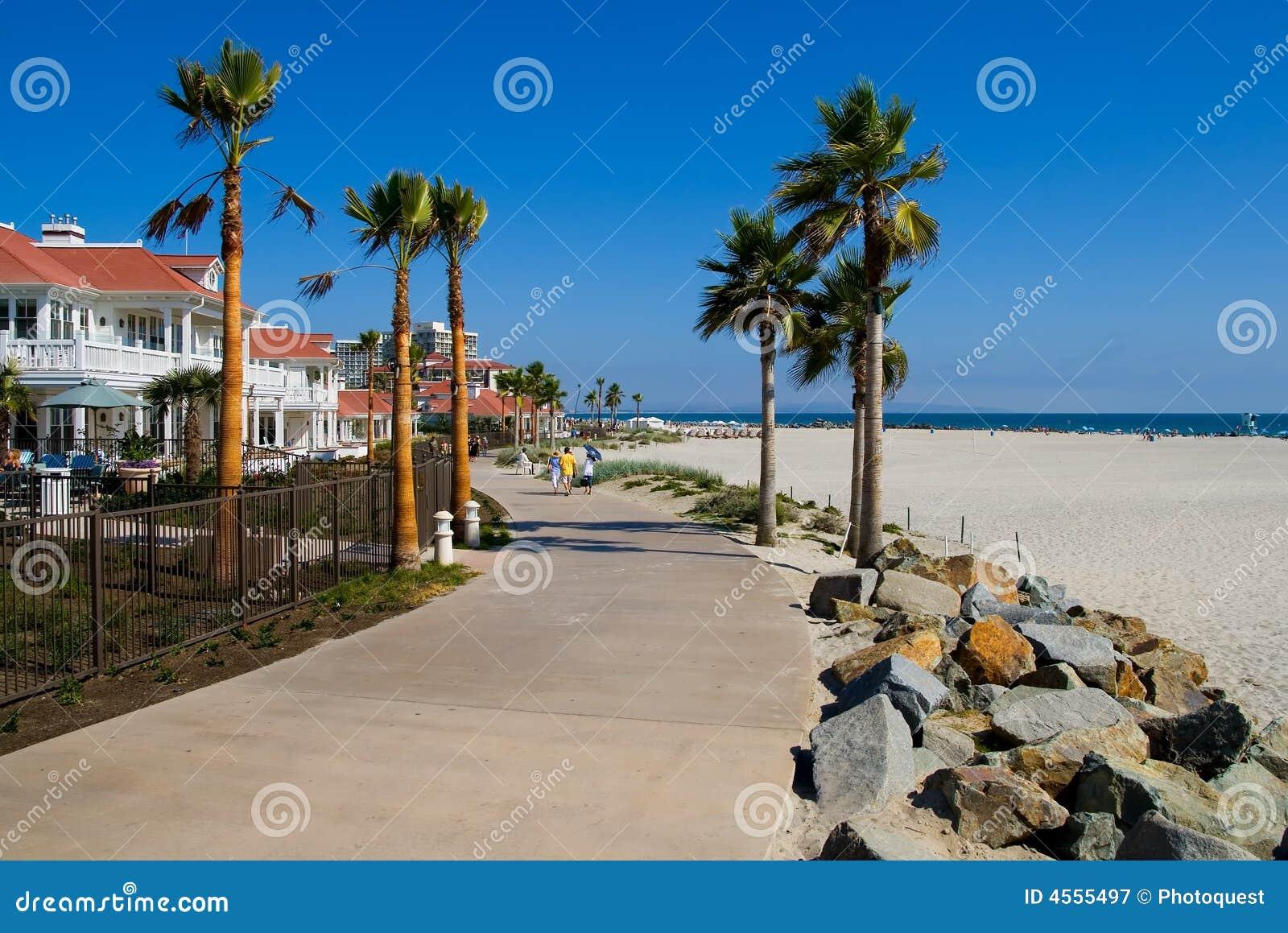 παραλία Diego SAN