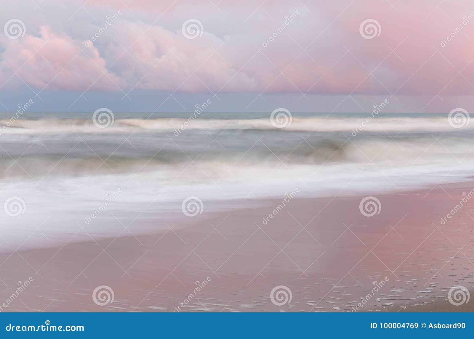 Παραλία Kure, NC
