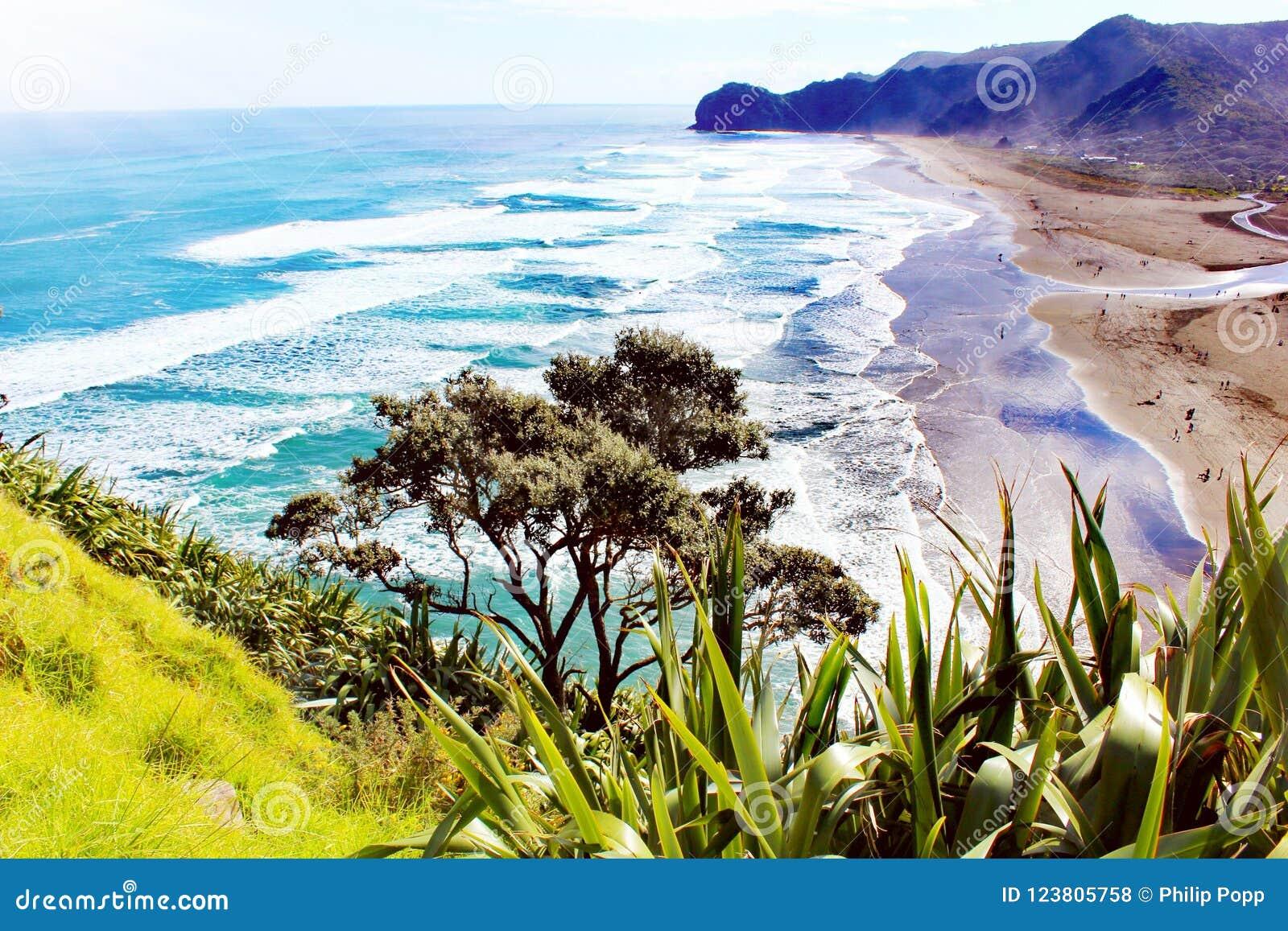 Παραλία Piha
